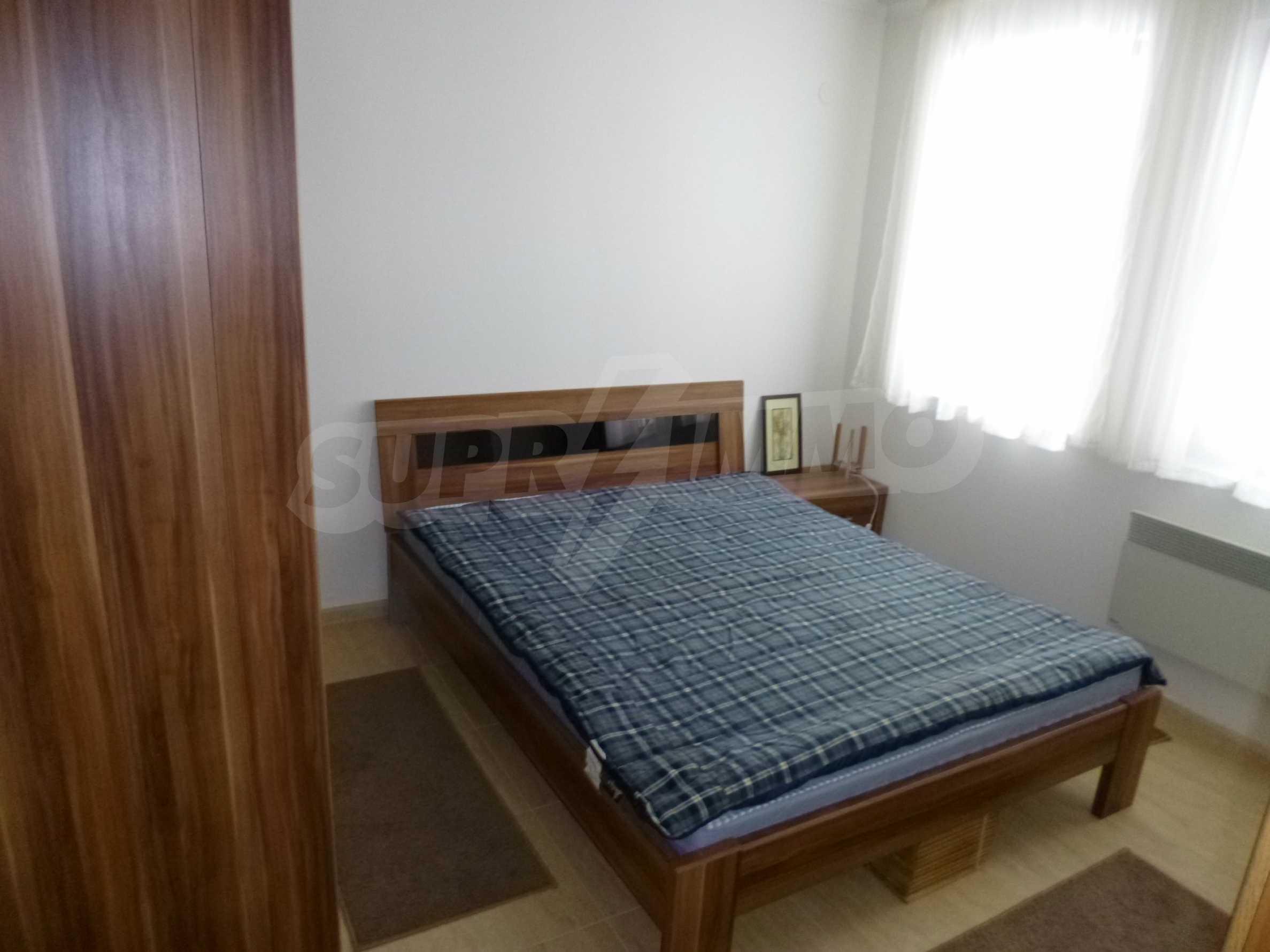 Wohnung im großen Kloster in Pamporovo 7