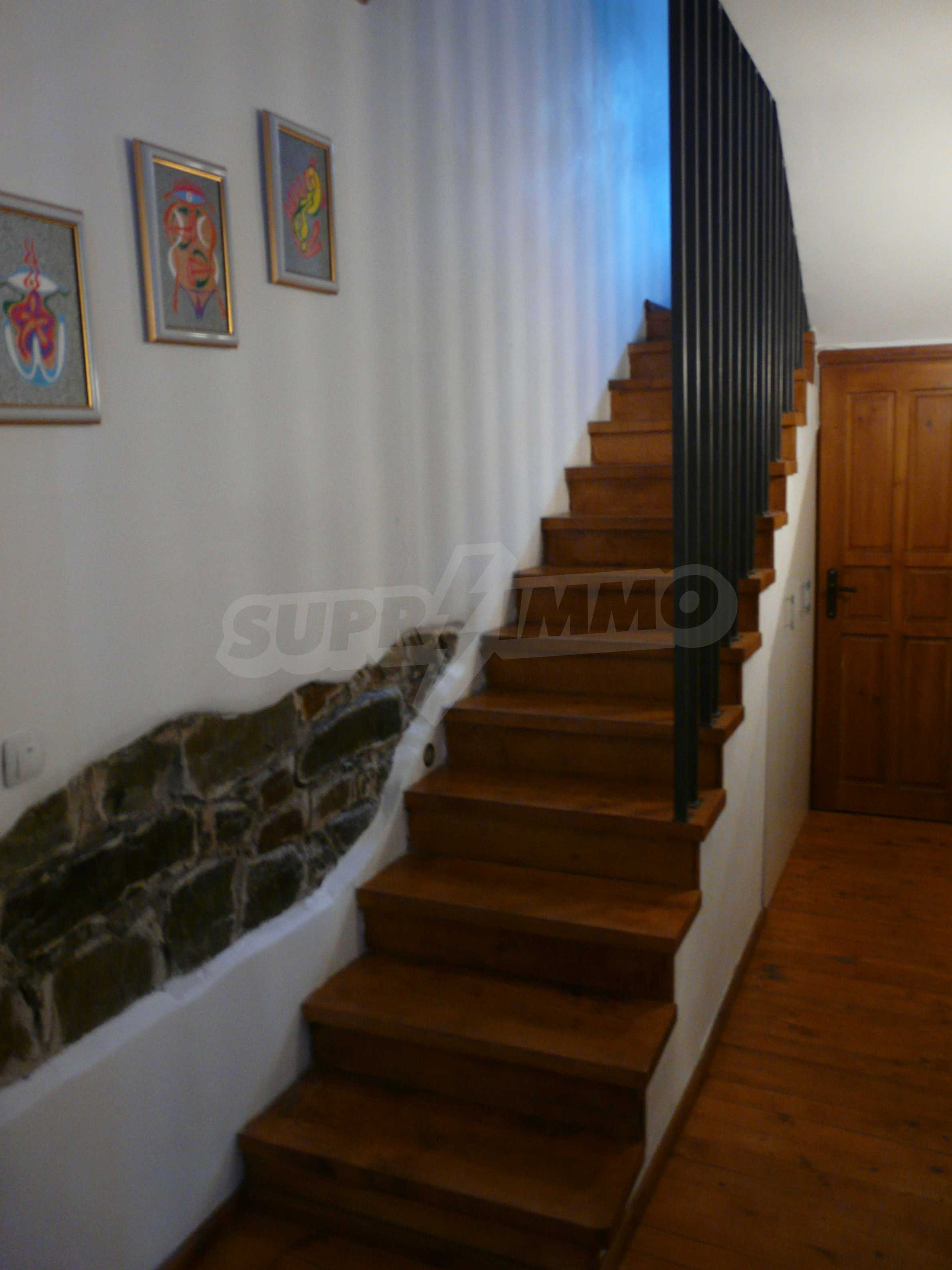 Restored furnished Rhodope house near Pamporovo and Smolyan 14