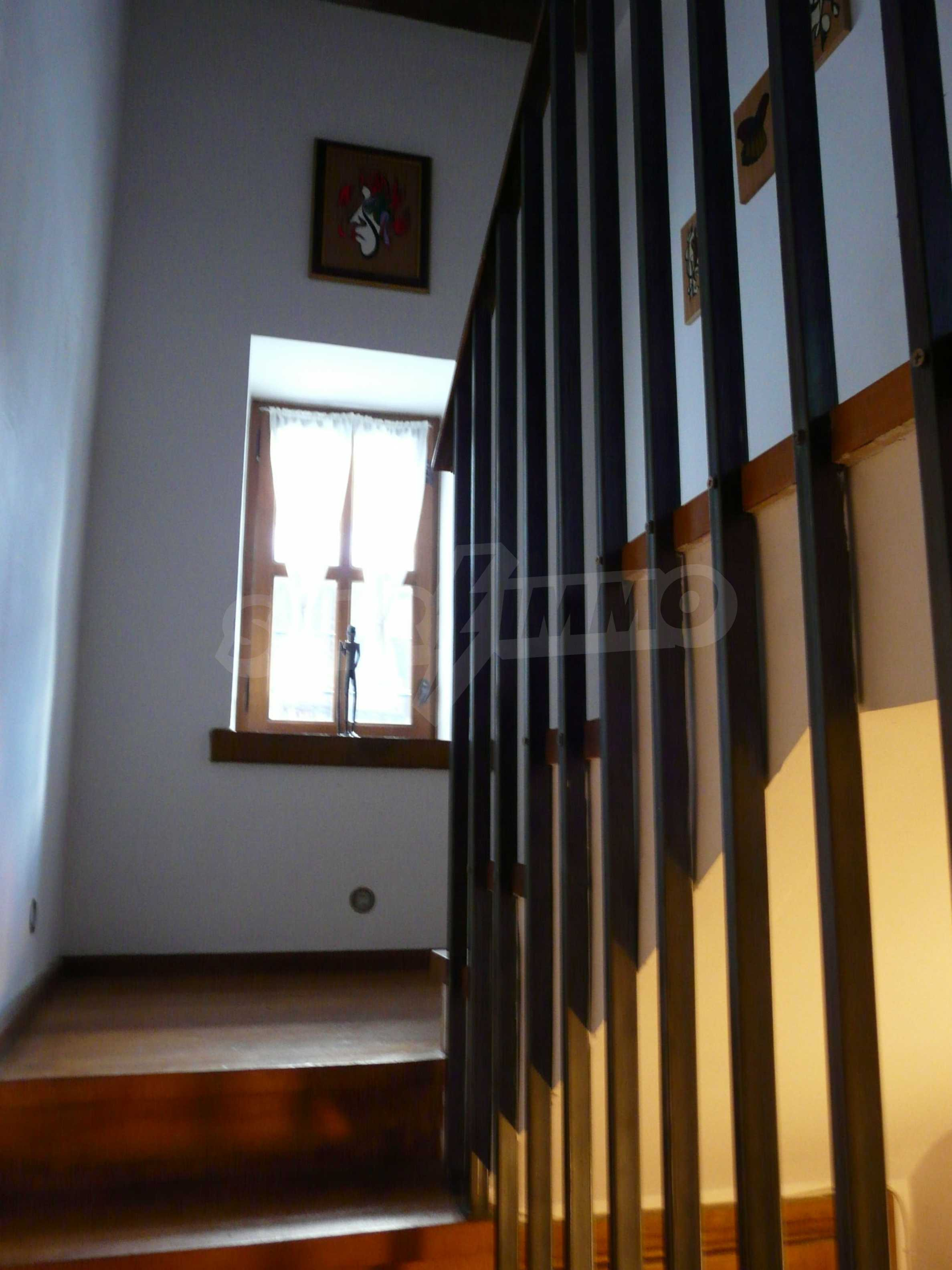 Restored furnished Rhodope house near Pamporovo and Smolyan 15