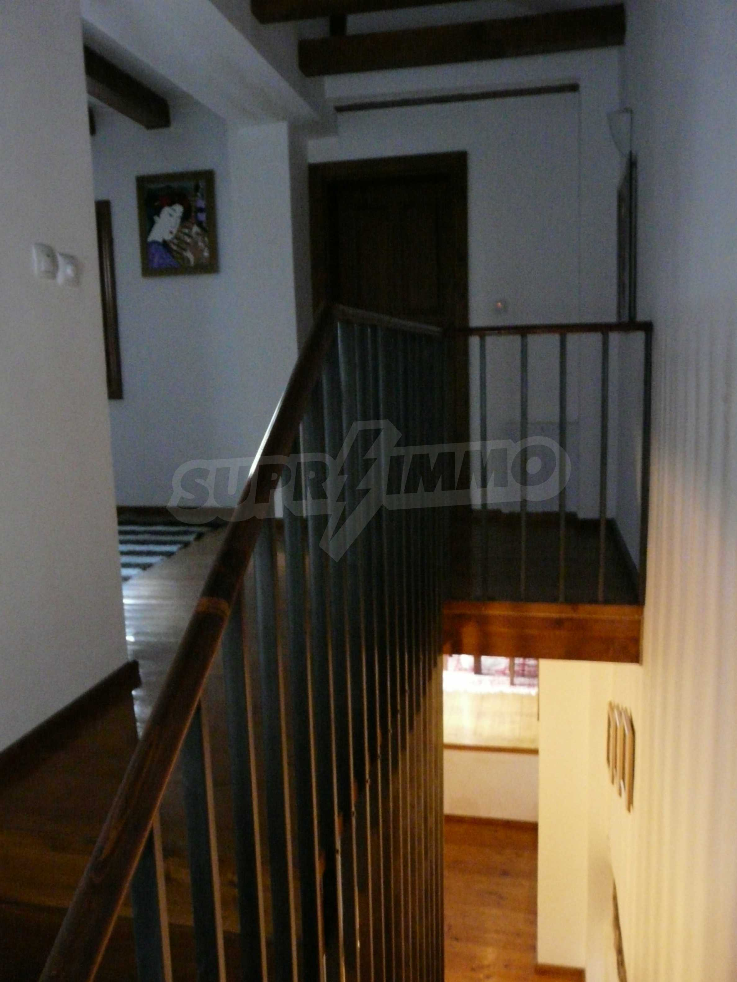 Restored furnished Rhodope house near Pamporovo and Smolyan 16