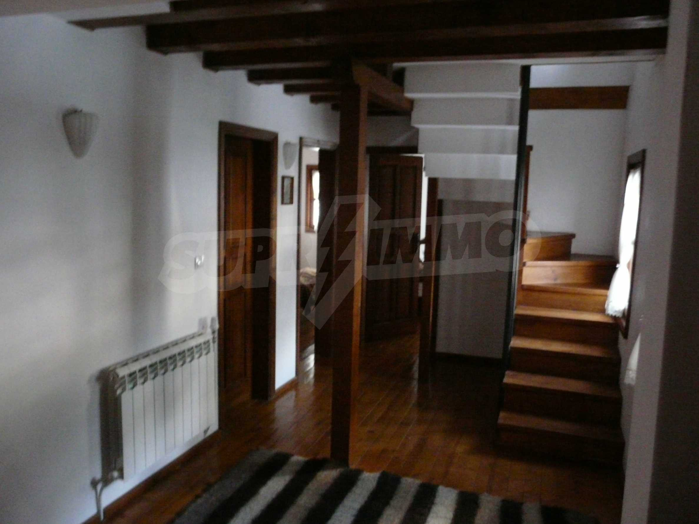 Restored furnished Rhodope house near Pamporovo and Smolyan 17