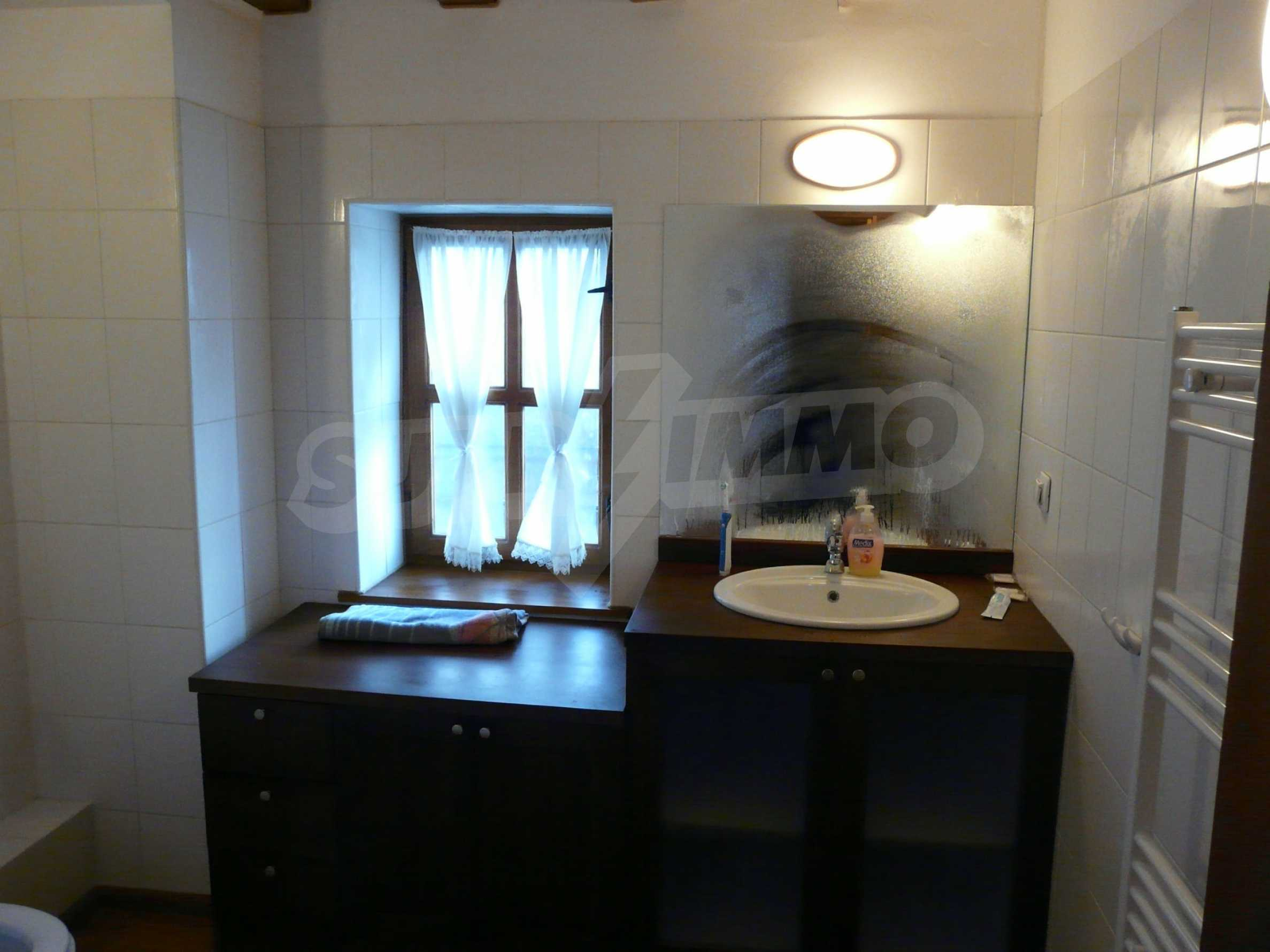 Restored furnished Rhodope house near Pamporovo and Smolyan 19
