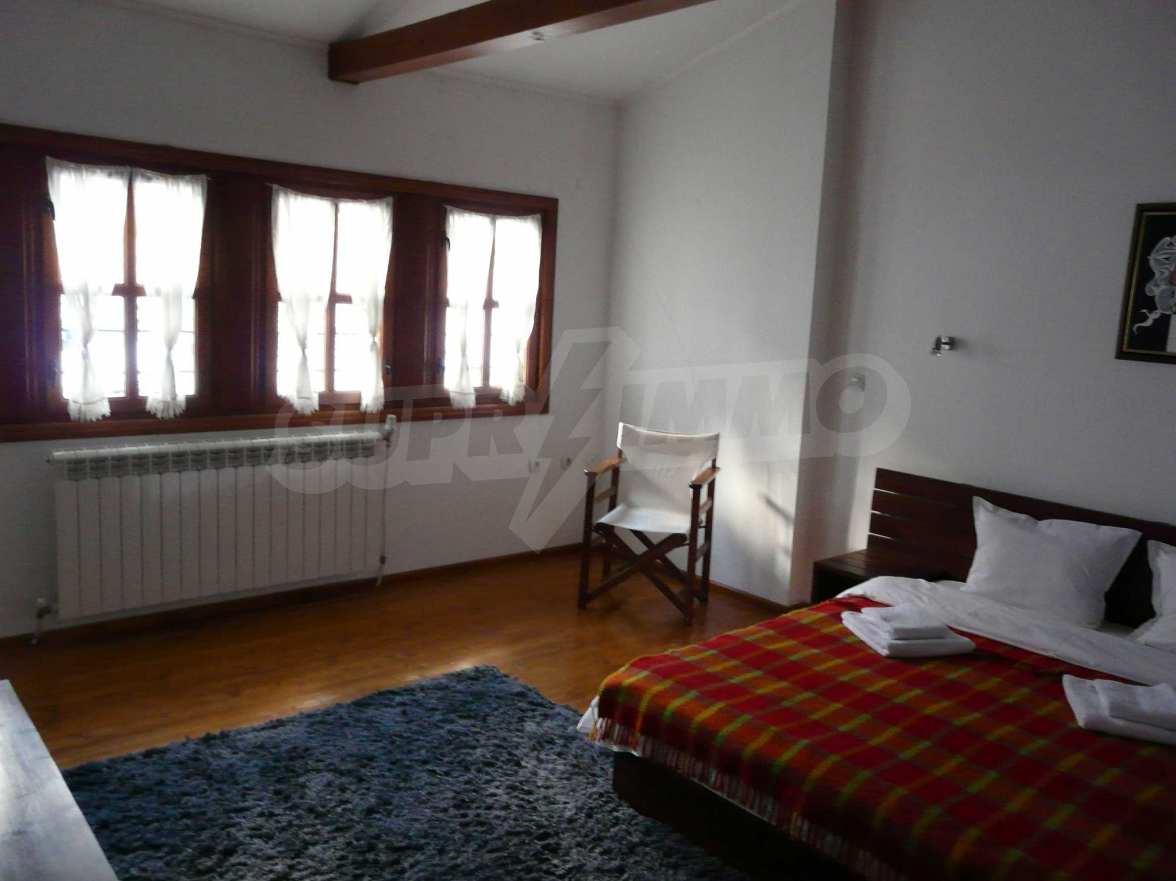 Restored furnished Rhodope house near Pamporovo and Smolyan 24