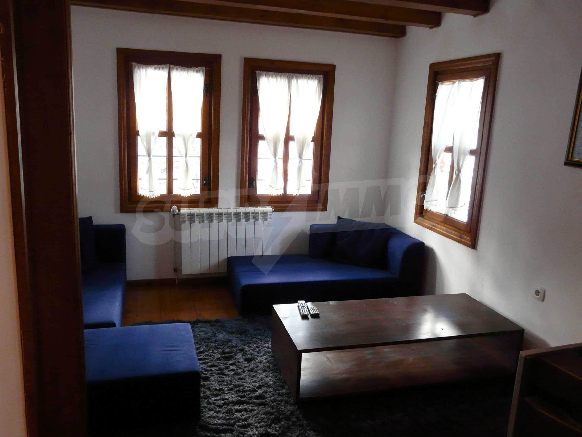 Restored furnished Rhodope house near Pamporovo and Smolyan 26