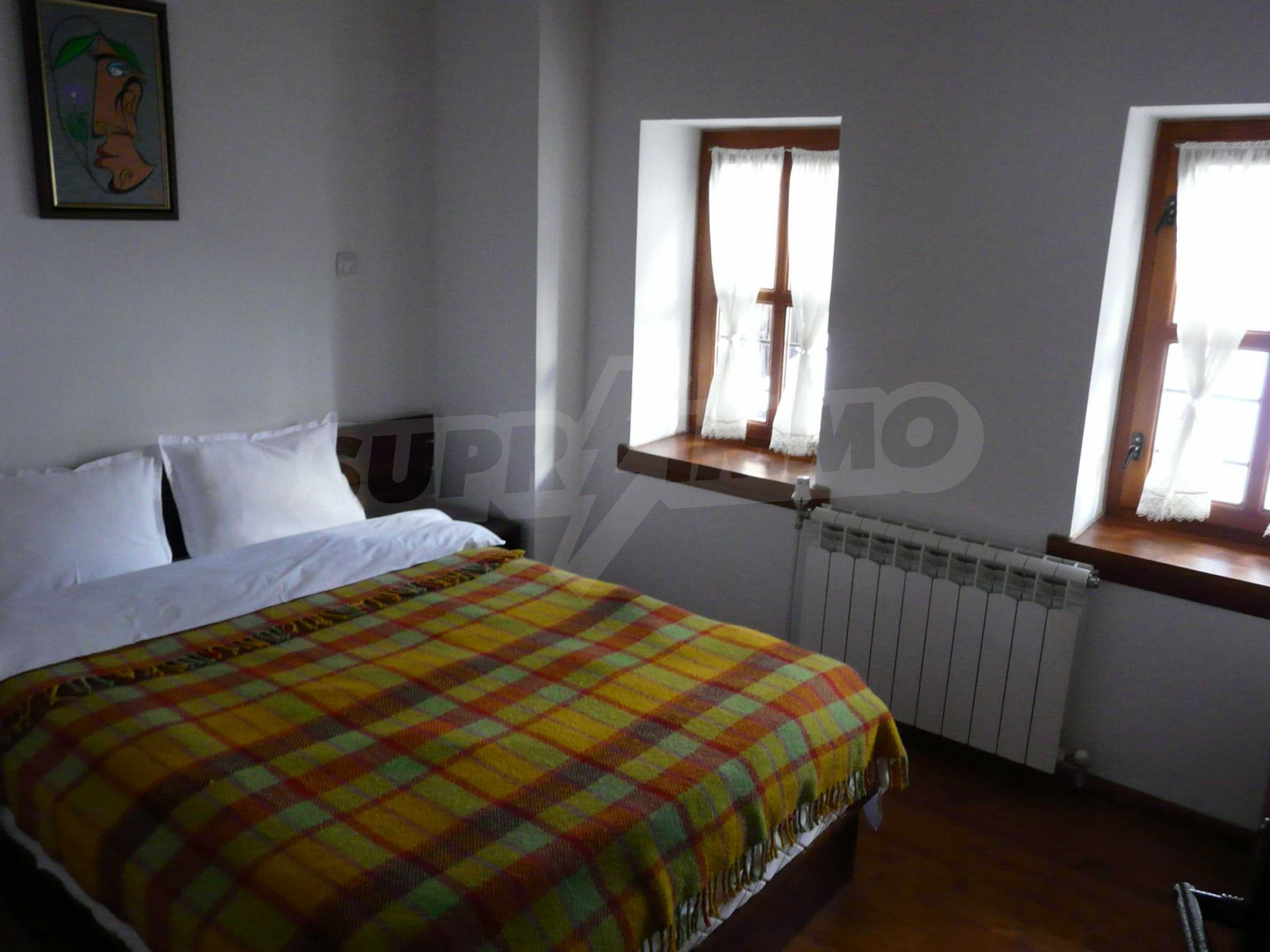Restored furnished Rhodope house near Pamporovo and Smolyan 29