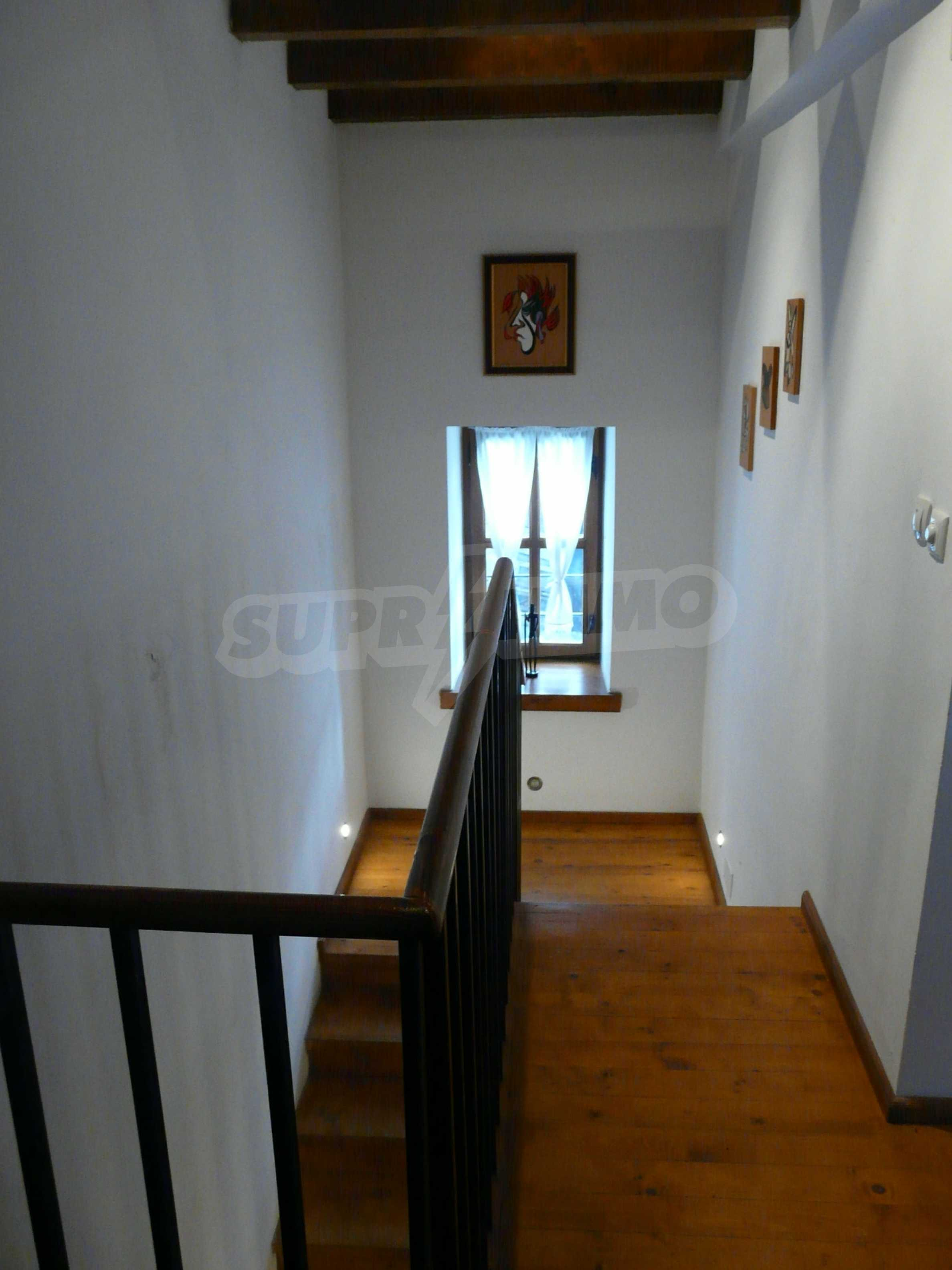 Restored furnished Rhodope house near Pamporovo and Smolyan 30