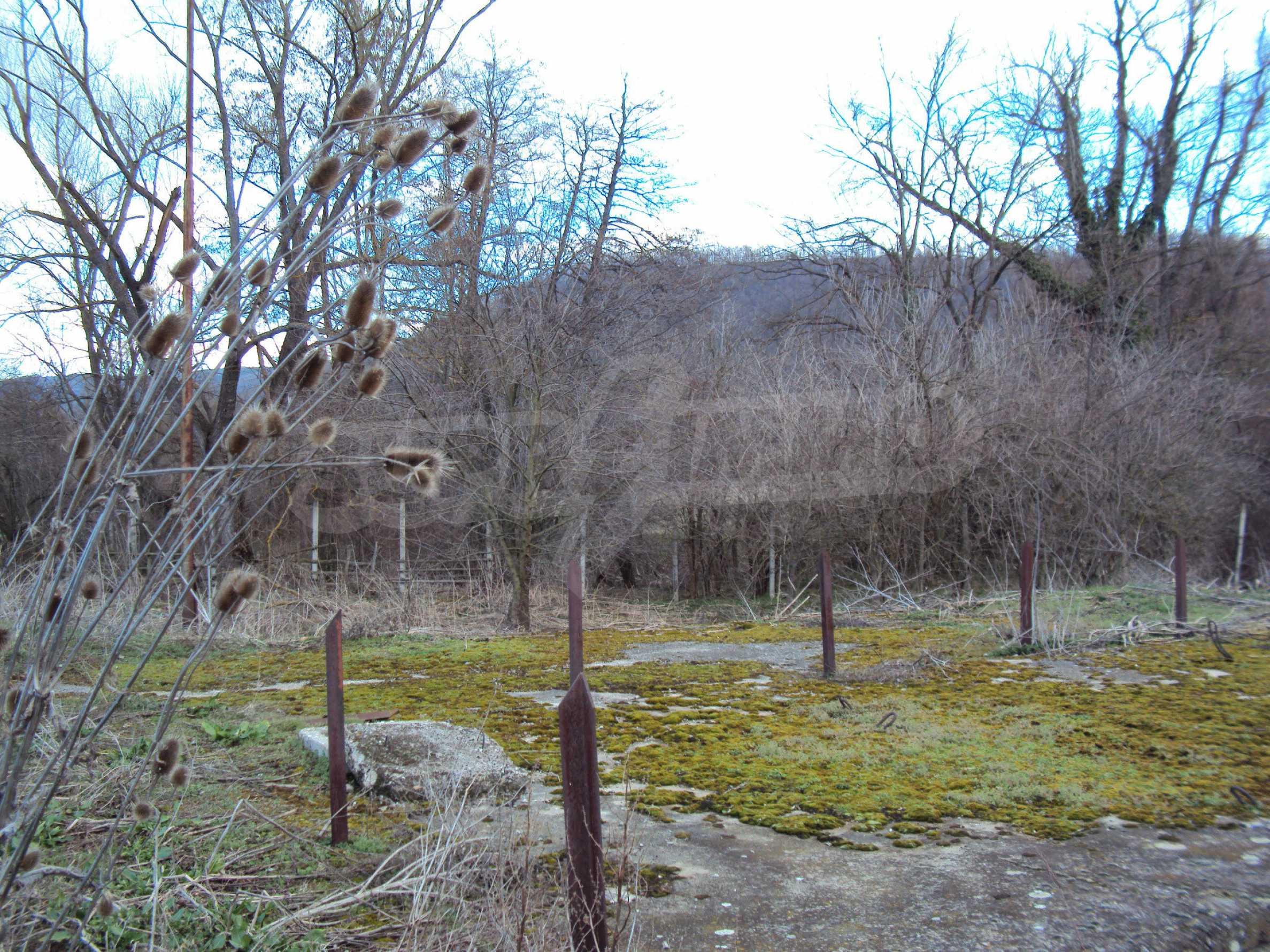 Ein Nebengebäude in einer kleinen Stadt 24 km von Veliko Tarnovo entfernt 18