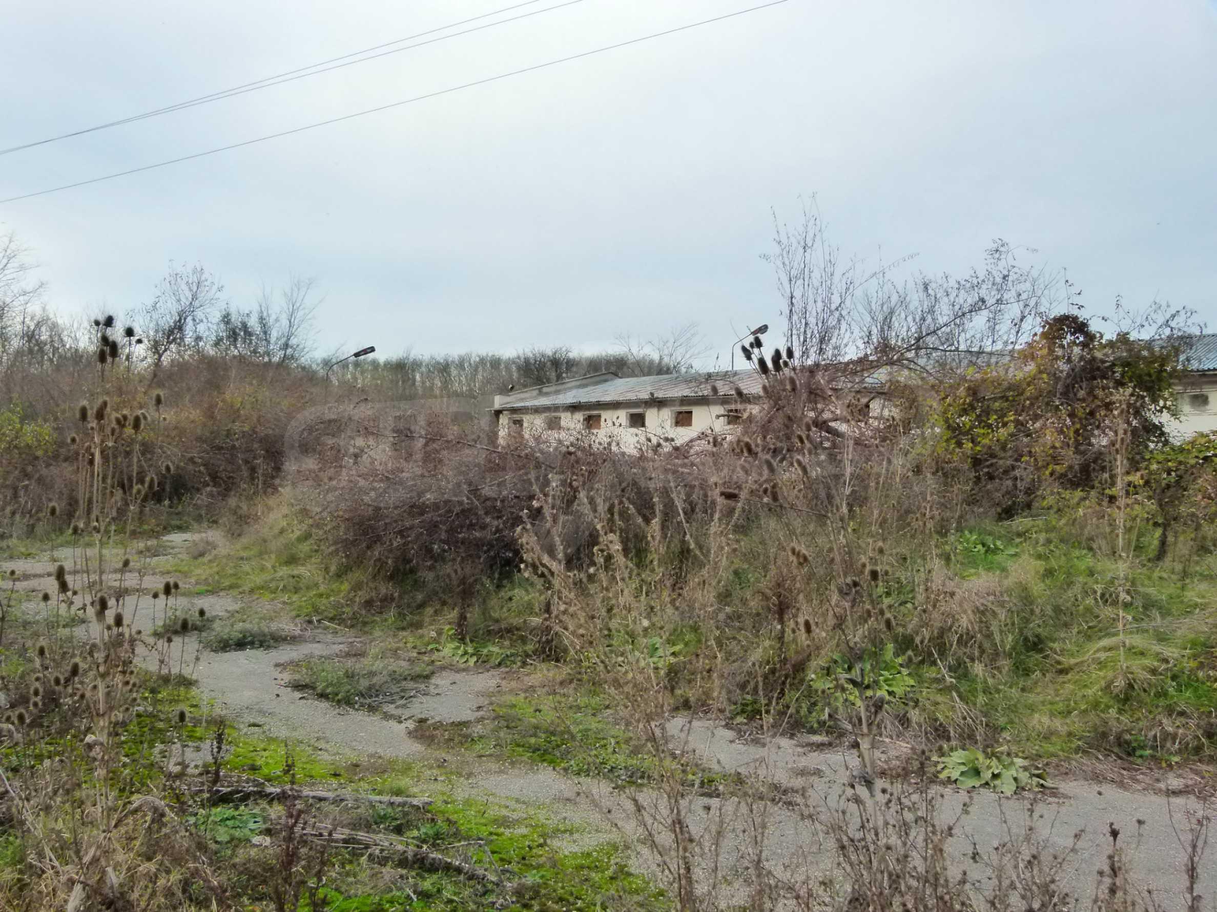 Ein Nebengebäude in einer kleinen Stadt 24 km von Veliko Tarnovo entfernt 3