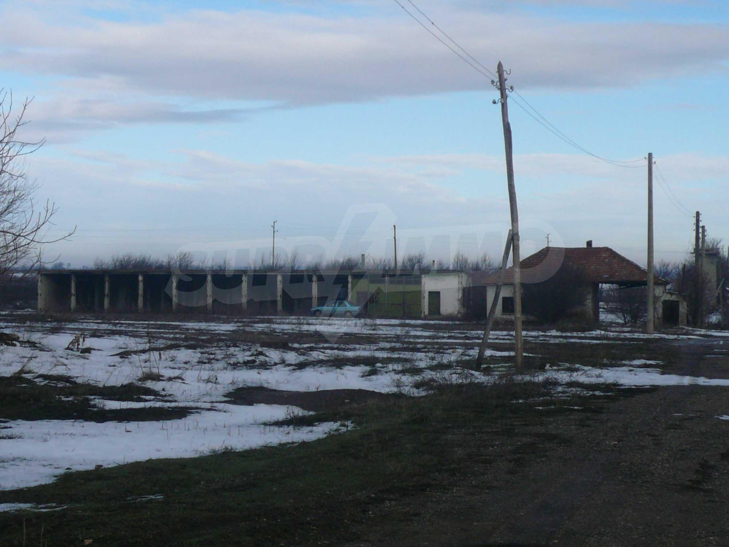 Geräumiges reguliertes Grundstück für Investitionen in der Nähe von Vidin 2