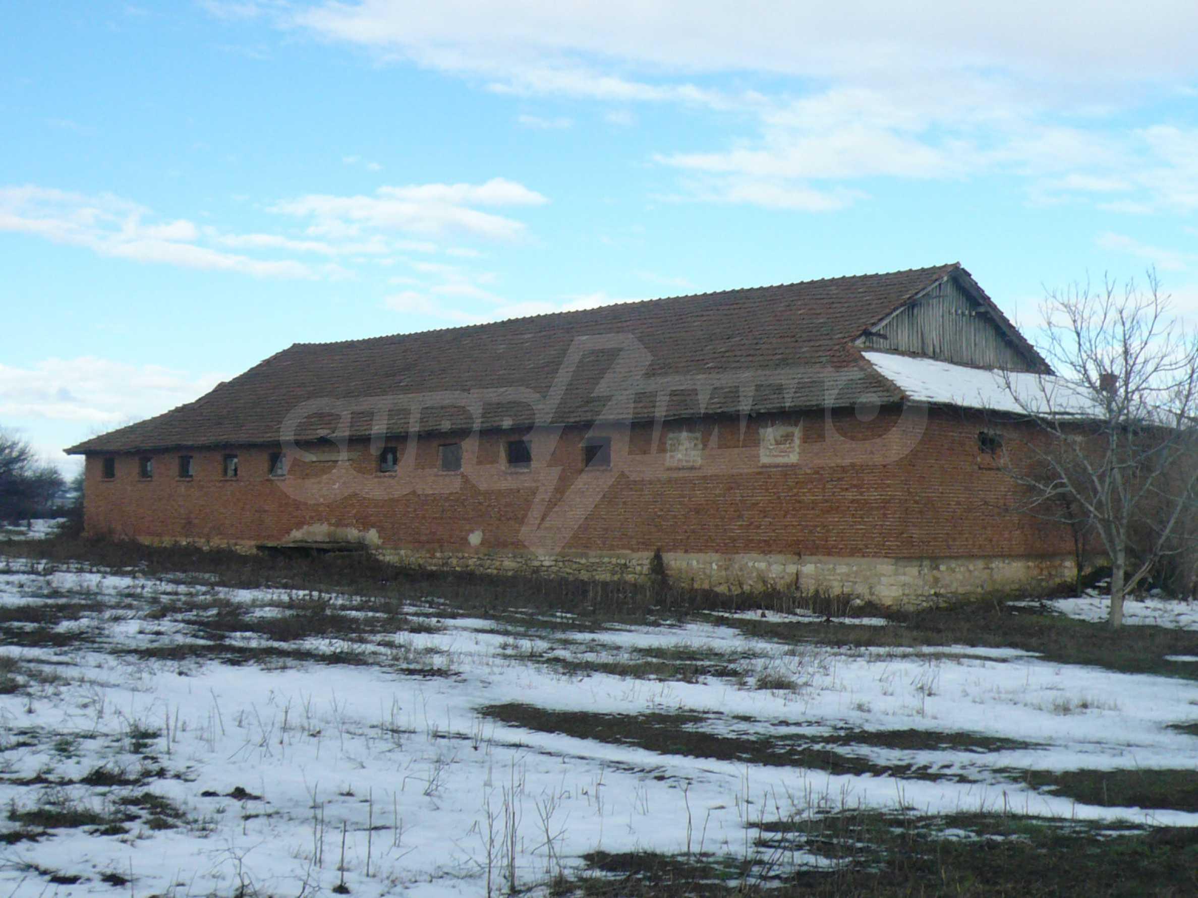 Geräumiges reguliertes Grundstück für Investitionen in der Nähe von Vidin 3
