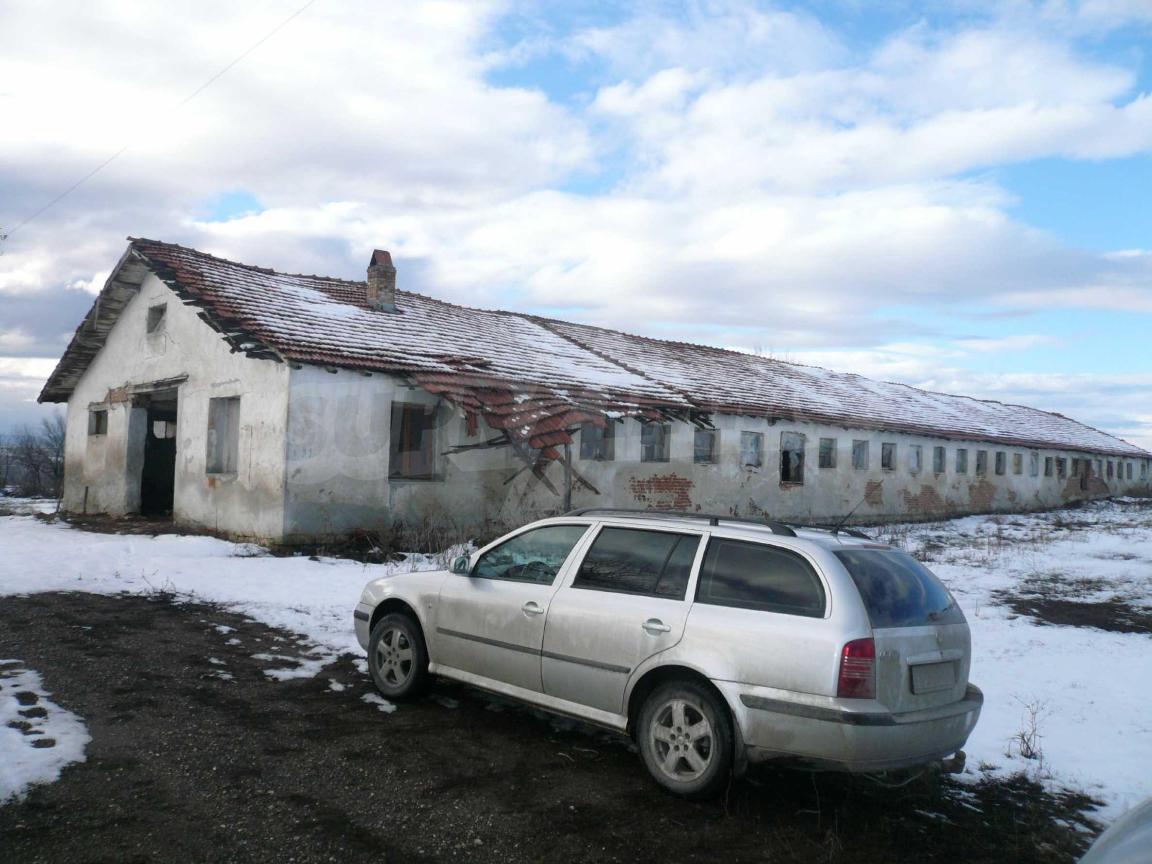 Geräumiges reguliertes Grundstück für Investitionen in der Nähe von Vidin 4