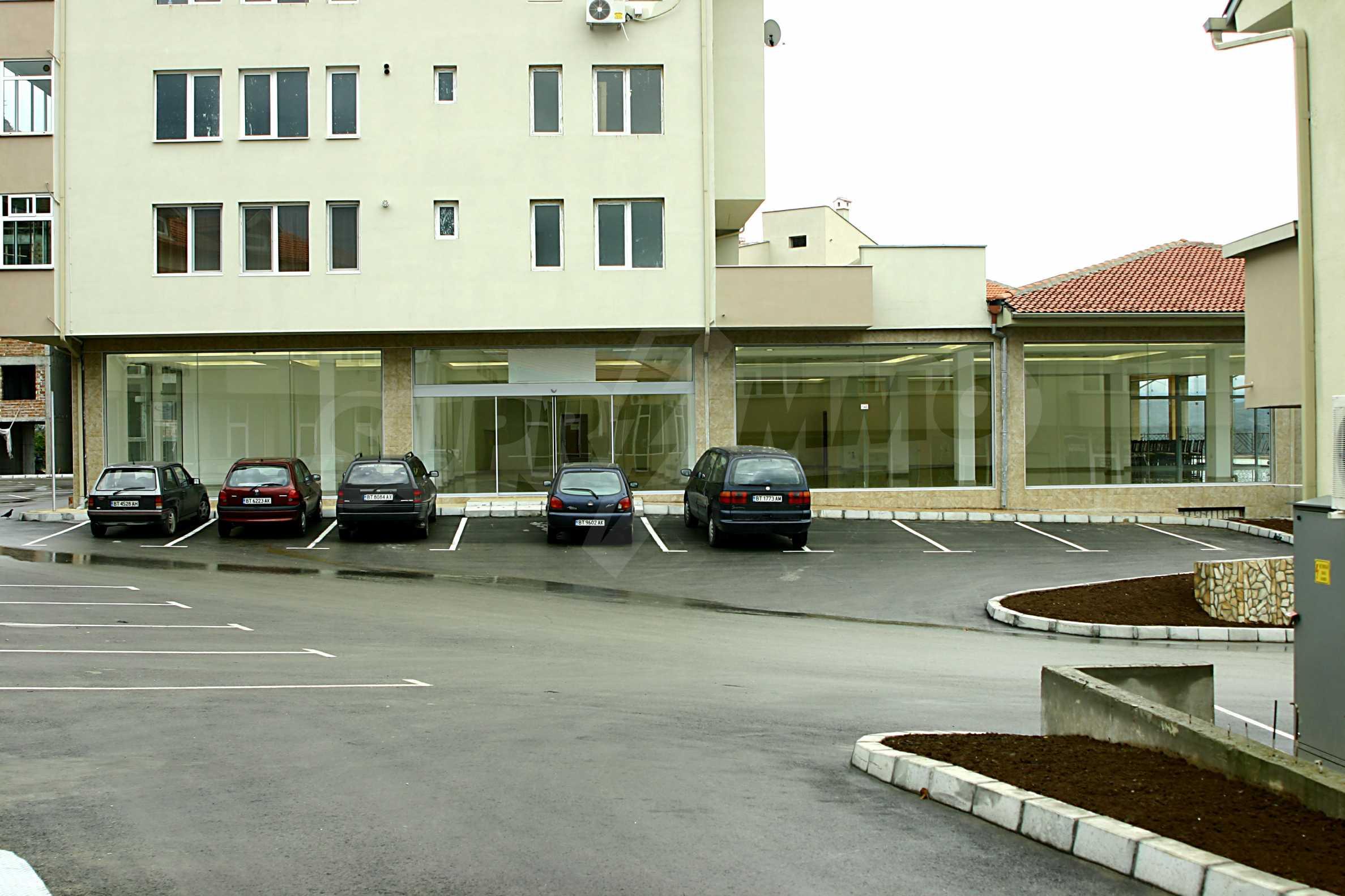 Luxuriöser Einkaufskomplex in einem gut entwickelten Viertel von Veliko Tarnovo 10