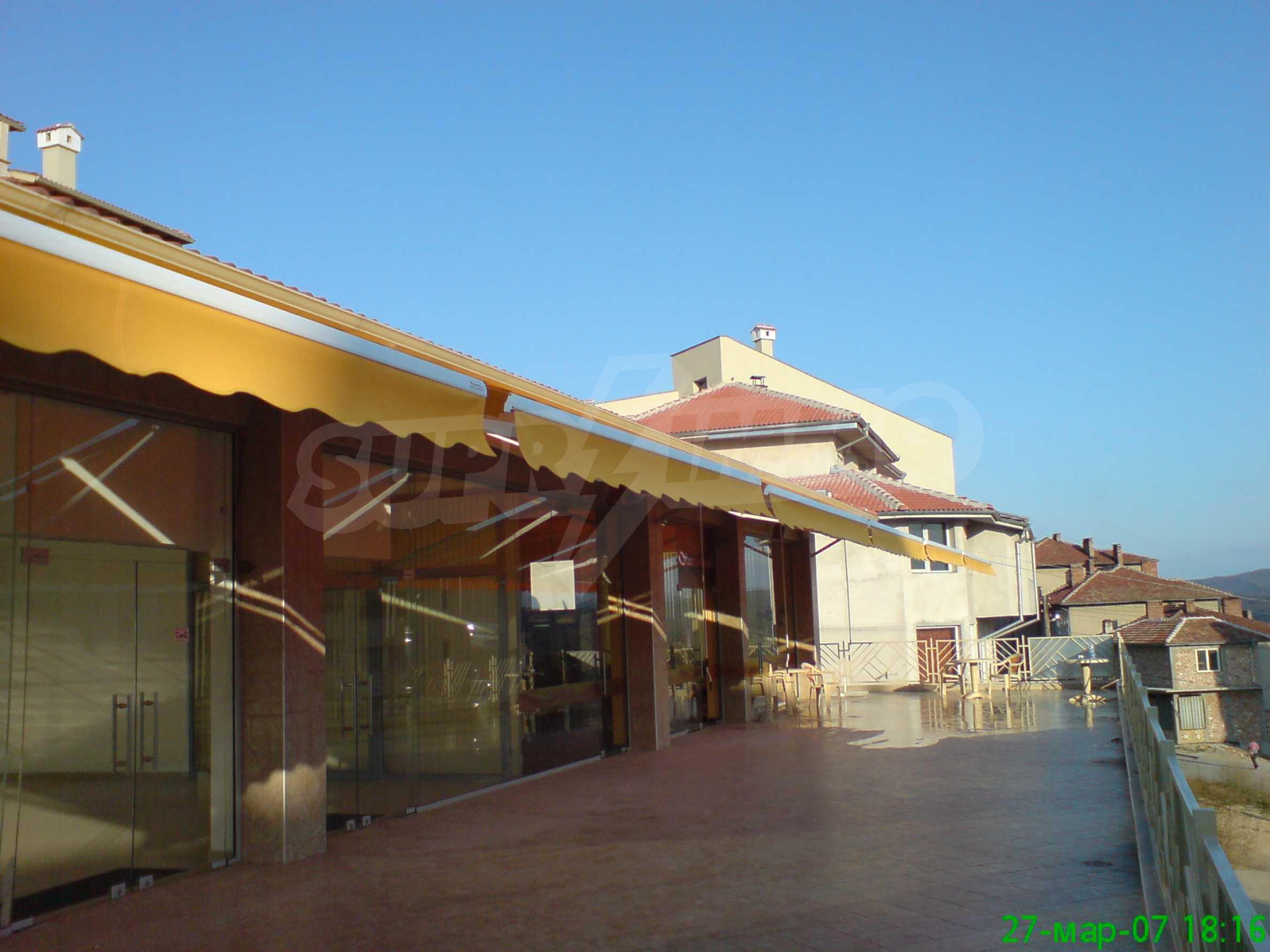 Luxuriöser Einkaufskomplex in einem gut entwickelten Viertel von Veliko Tarnovo 7