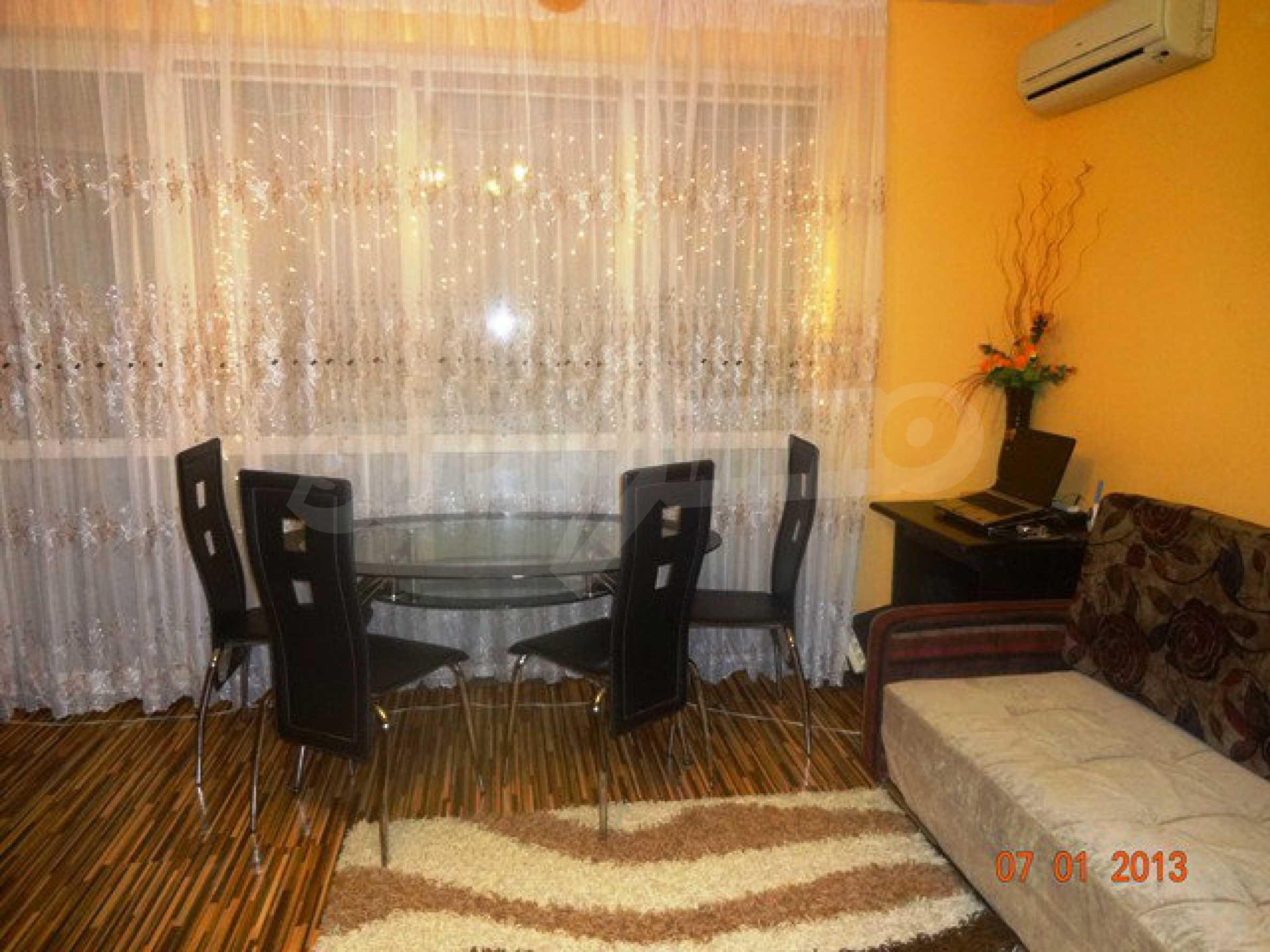 Apartment Golden Amos 7
