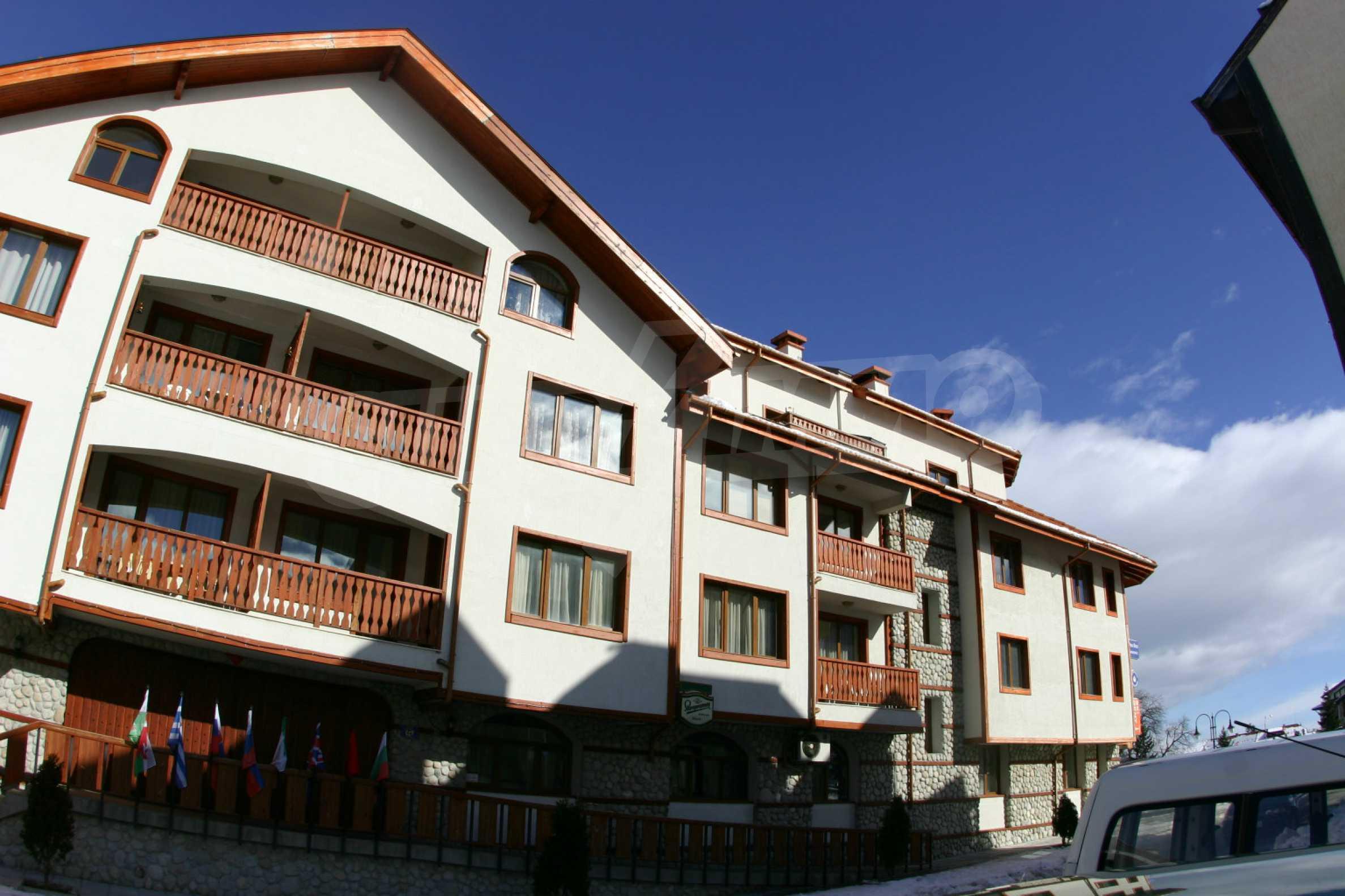 Pirin River Ski & Spa 2