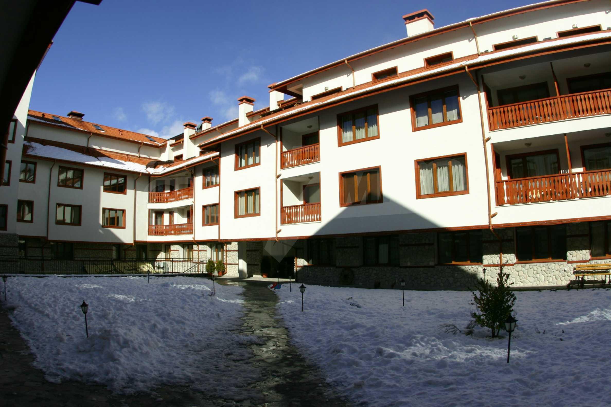 Pirin River Ski & Spa 5