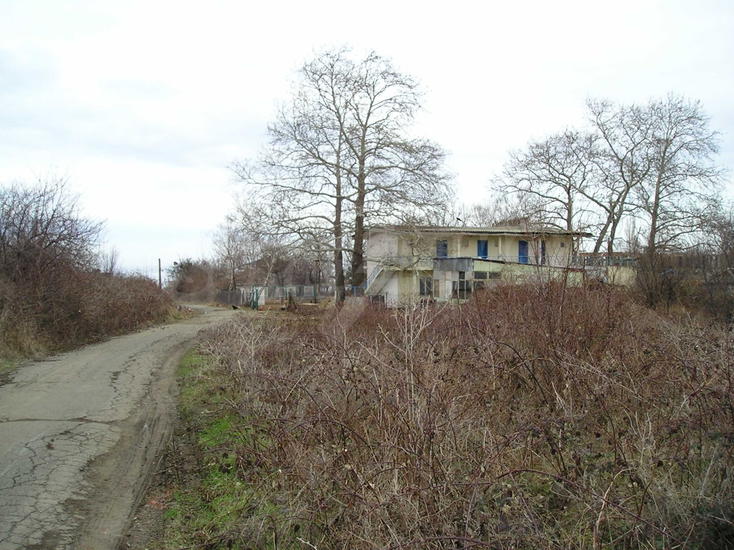 Land for sale in Obzor 9