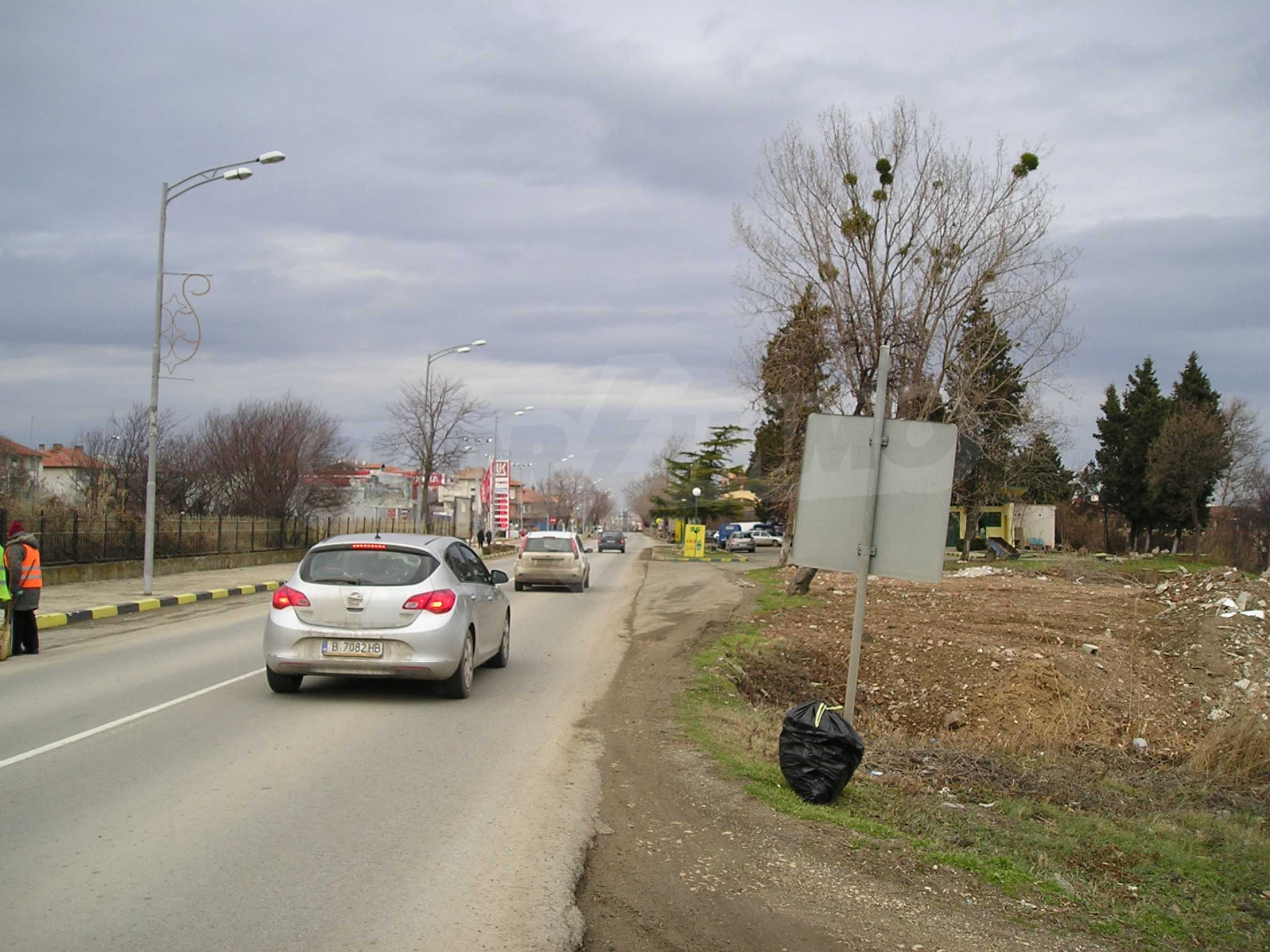 Land for sale in Obzor 10