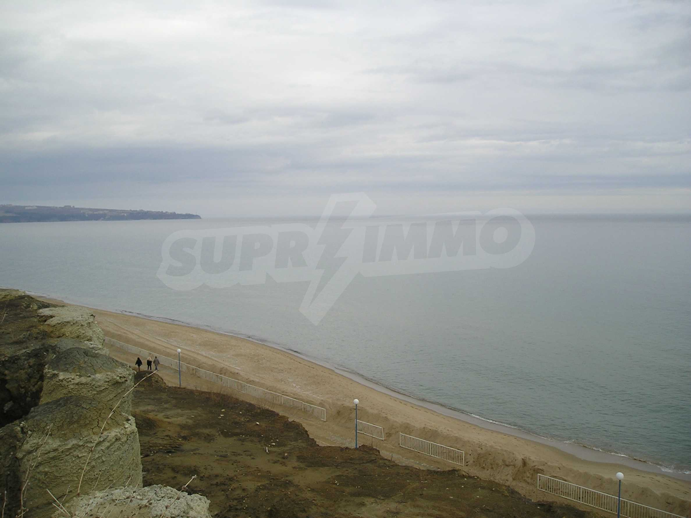 Land for sale in Obzor 2