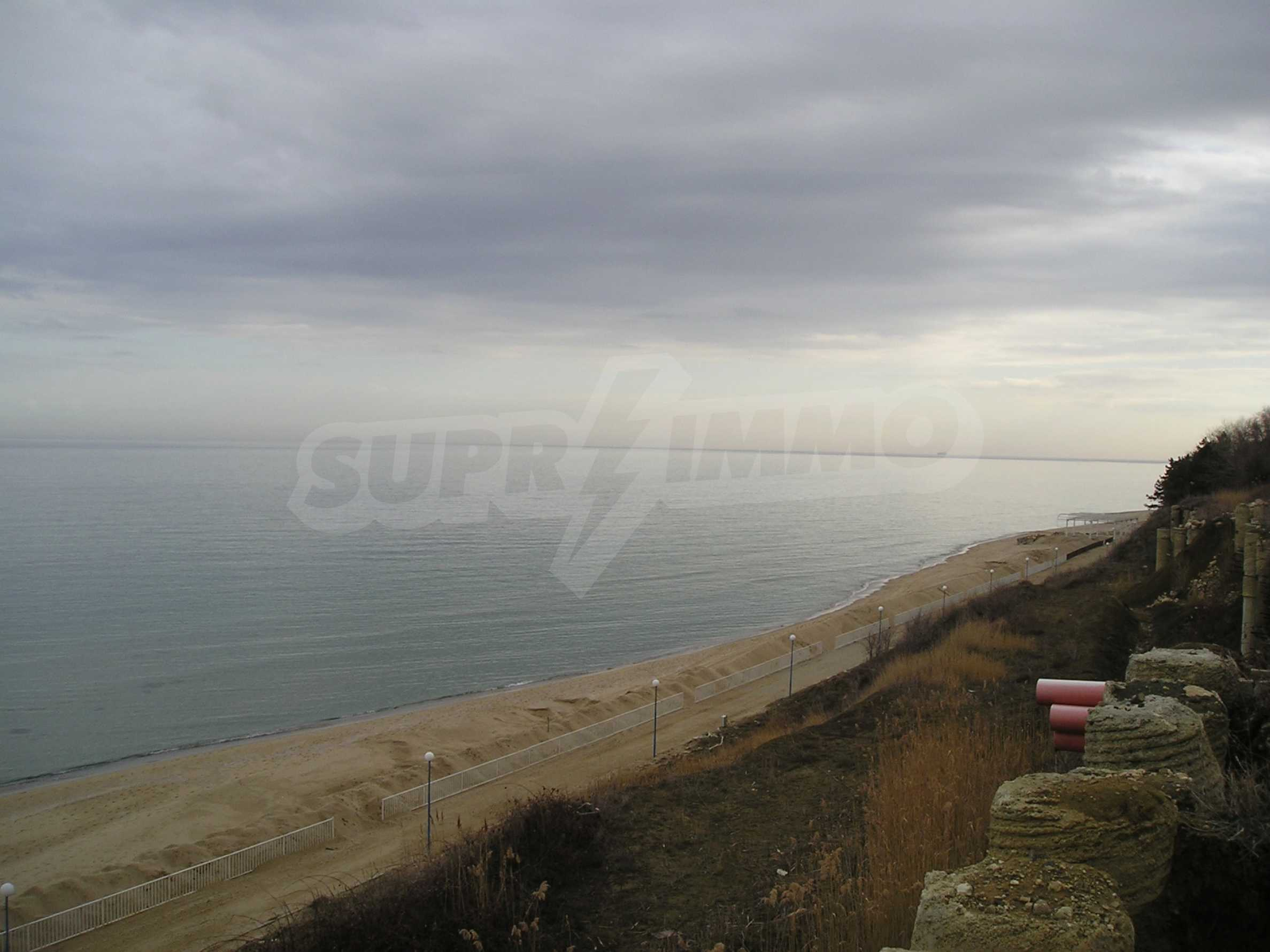 Land for sale in Obzor 3