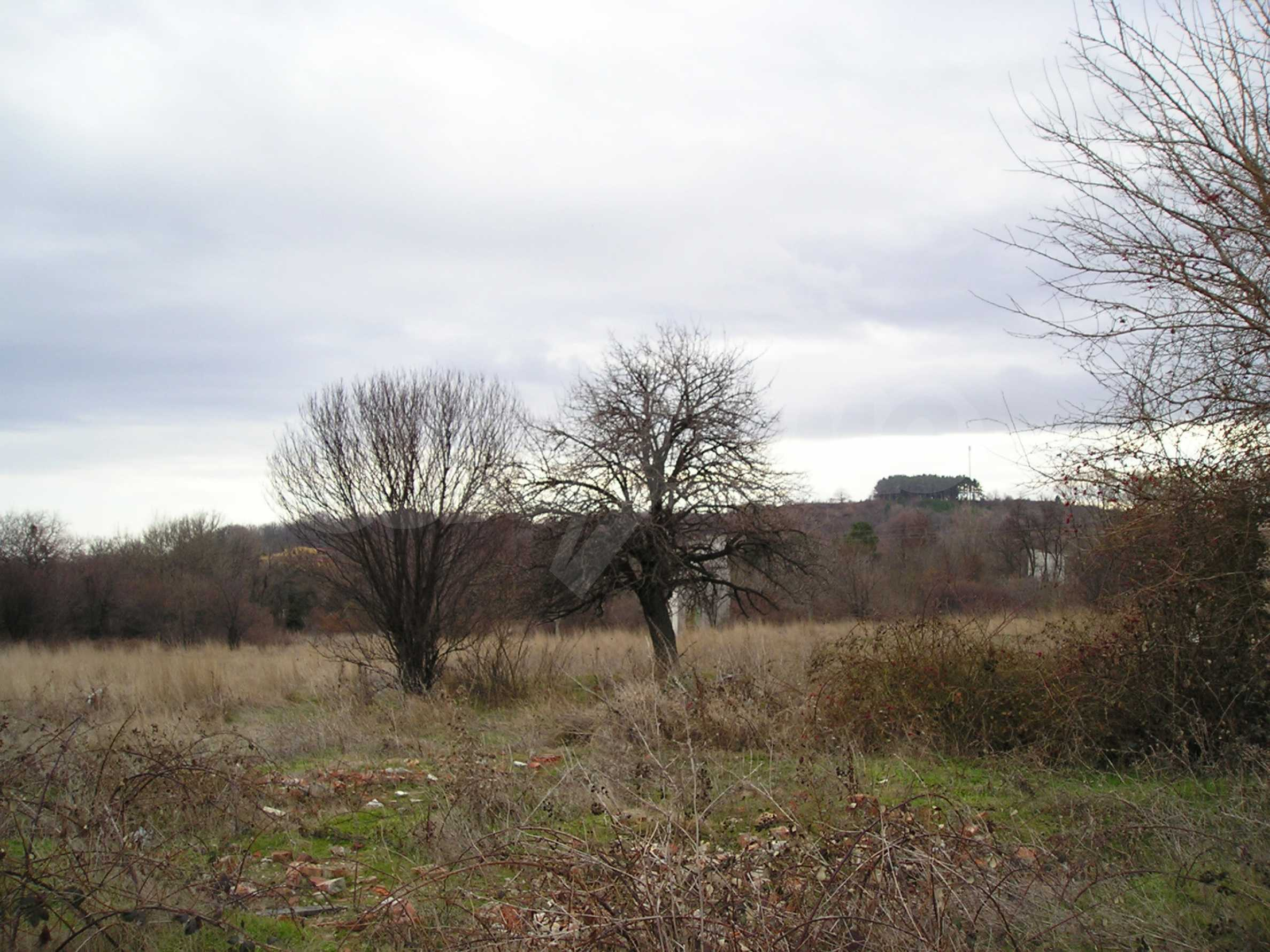 Land for sale in Obzor 4