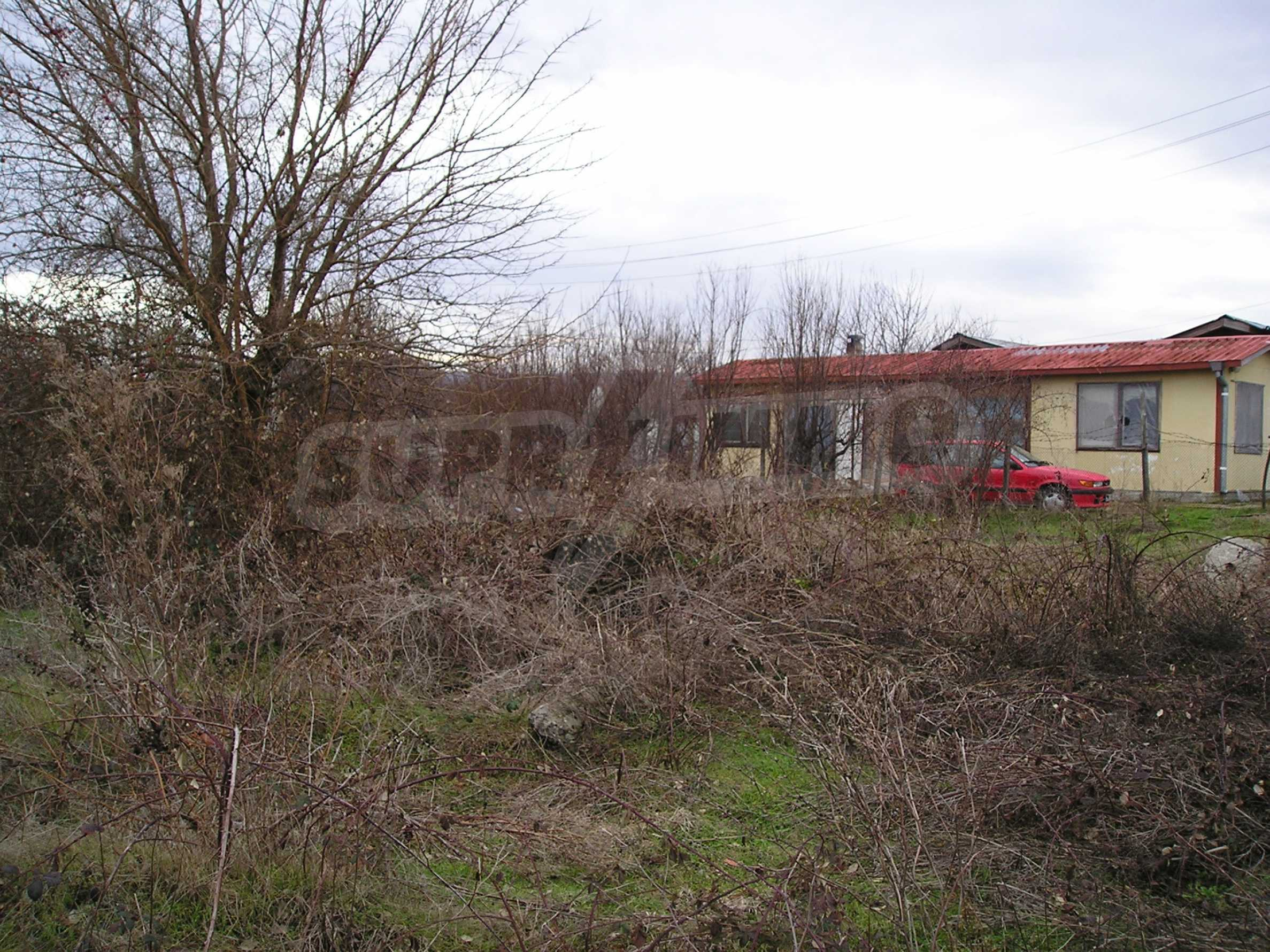 Land for sale in Obzor 5