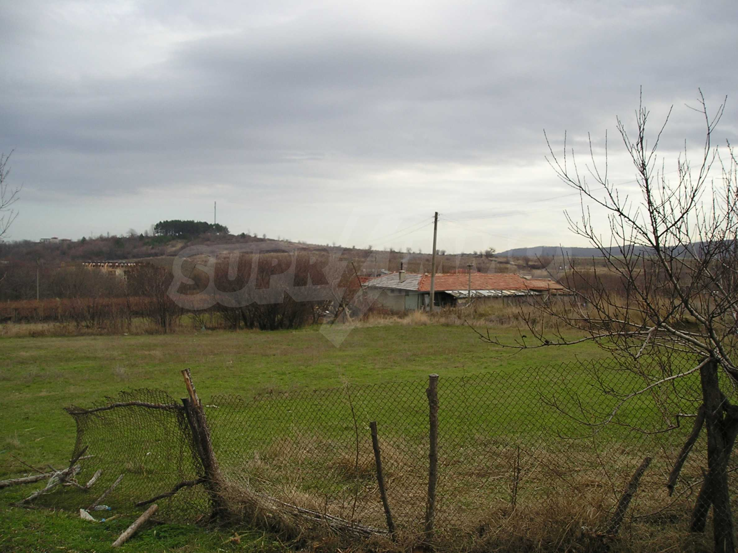 Land for sale in Obzor 7