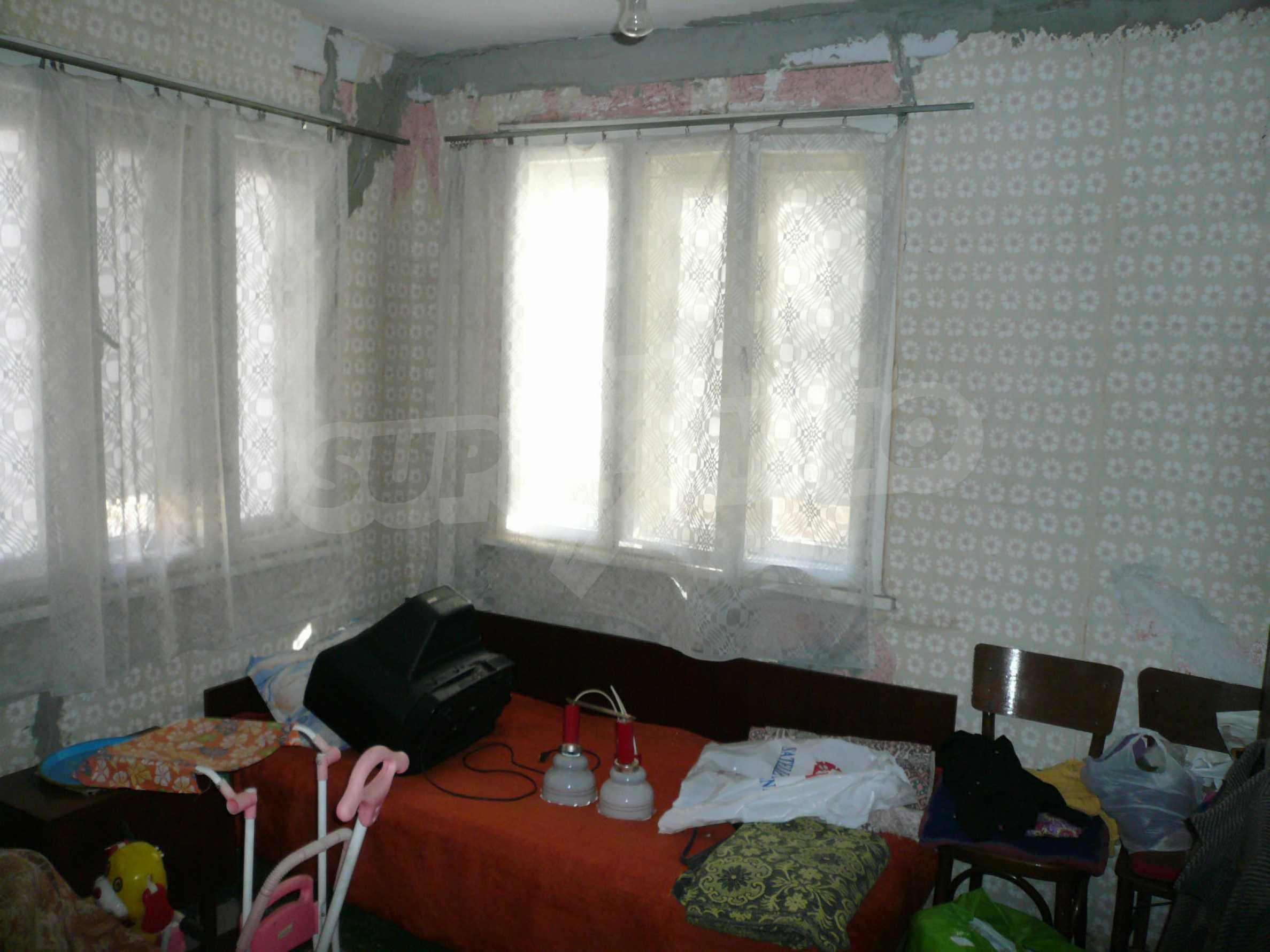 Einfamilienhaus mit Garten und Sommerküche in der Nähe von Vidin 9