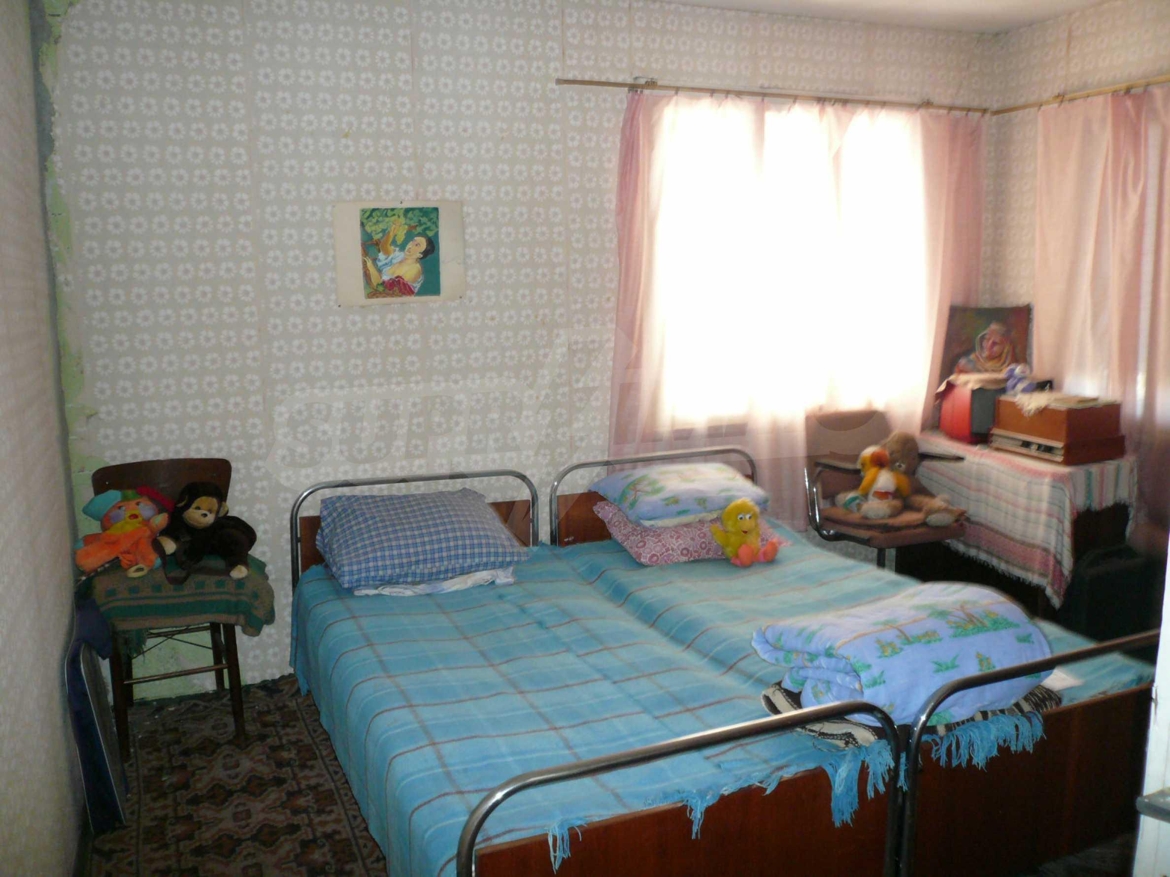 Einfamilienhaus mit Garten und Sommerküche in der Nähe von Vidin 11