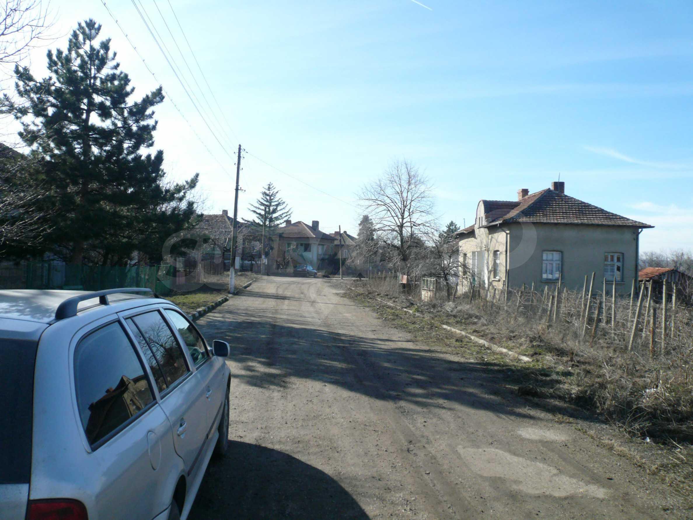Einfamilienhaus mit Garten und Sommerküche in der Nähe von Vidin 13