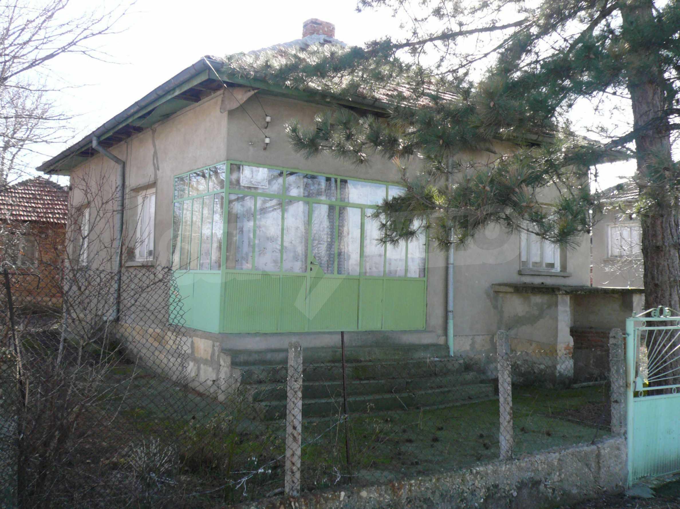 Einfamilienhaus mit Garten und Sommerküche in der Nähe von Vidin 3