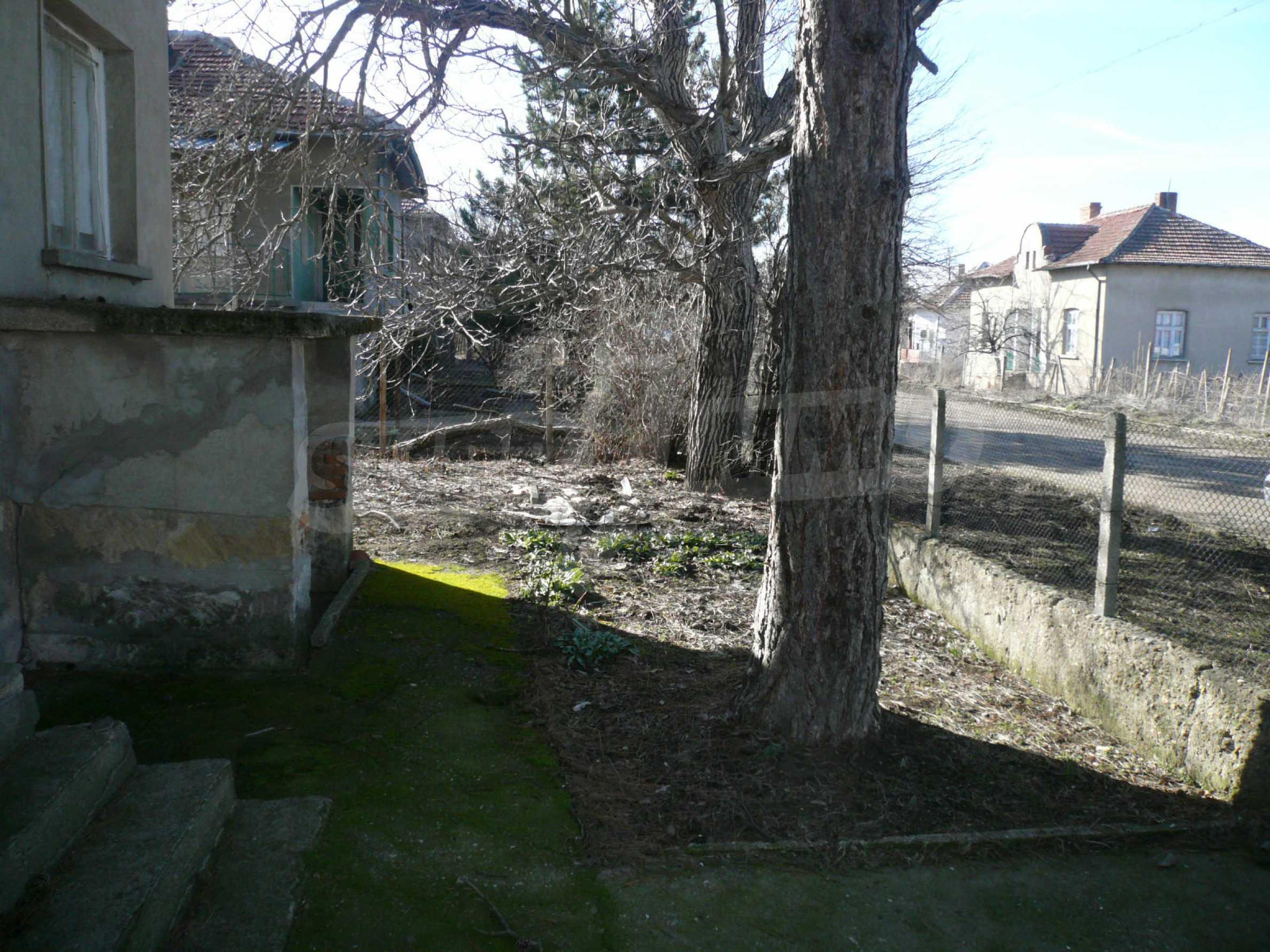 Einfamilienhaus mit Garten und Sommerküche in der Nähe von Vidin 7