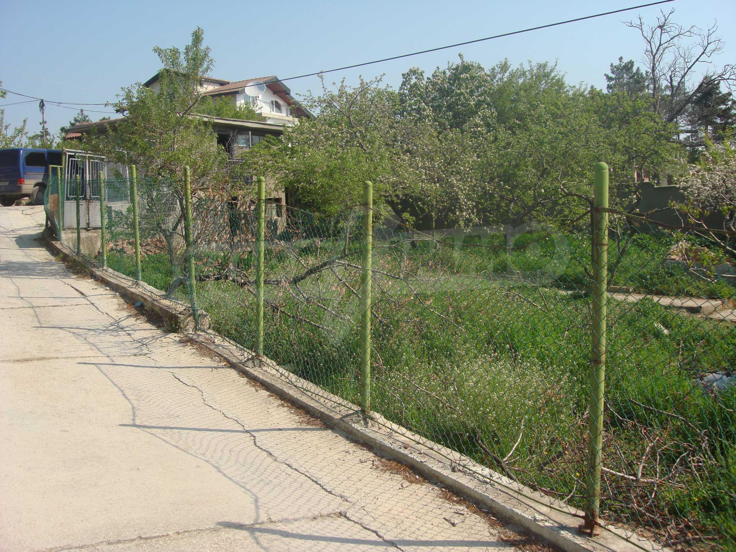 "Baugrundstück mit Projekt in ""Trakata"""