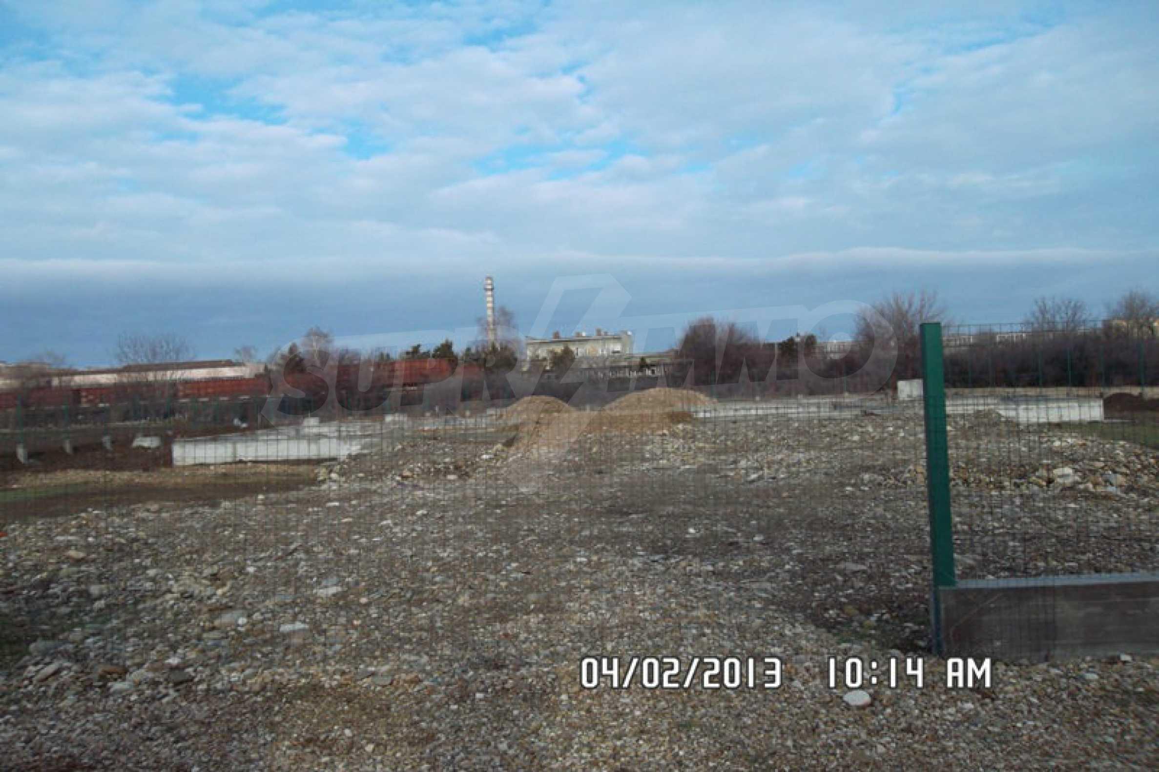 Grundstück im Industriegebiet von Lovech