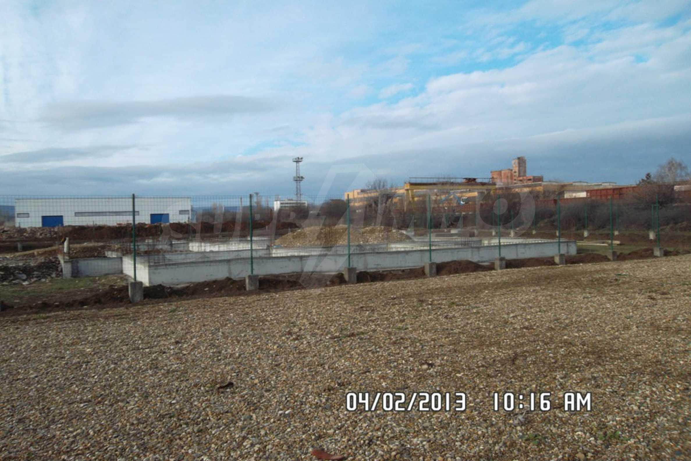 Grundstück im Industriegebiet von Lovech 2