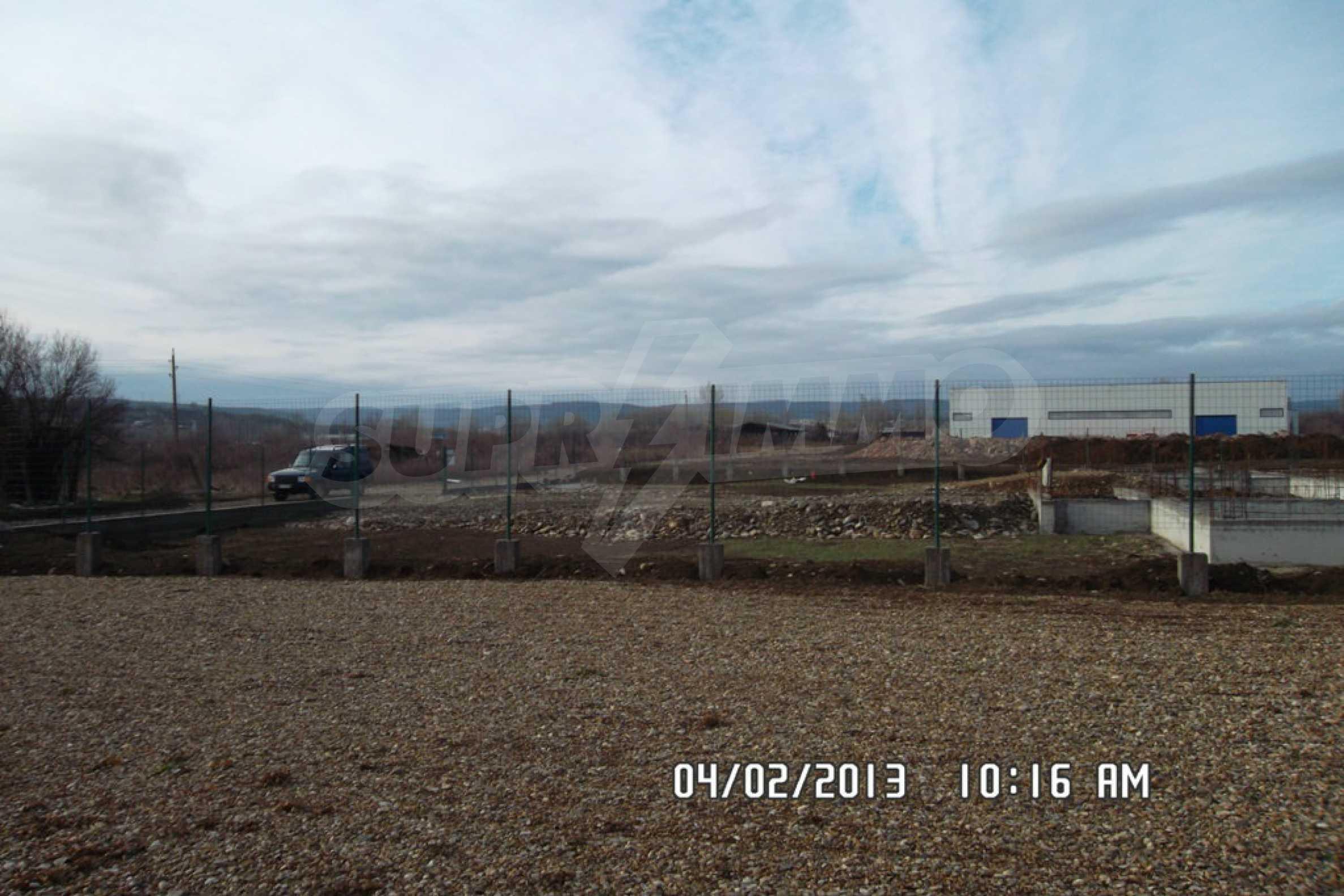 Grundstück im Industriegebiet von Lovech 3