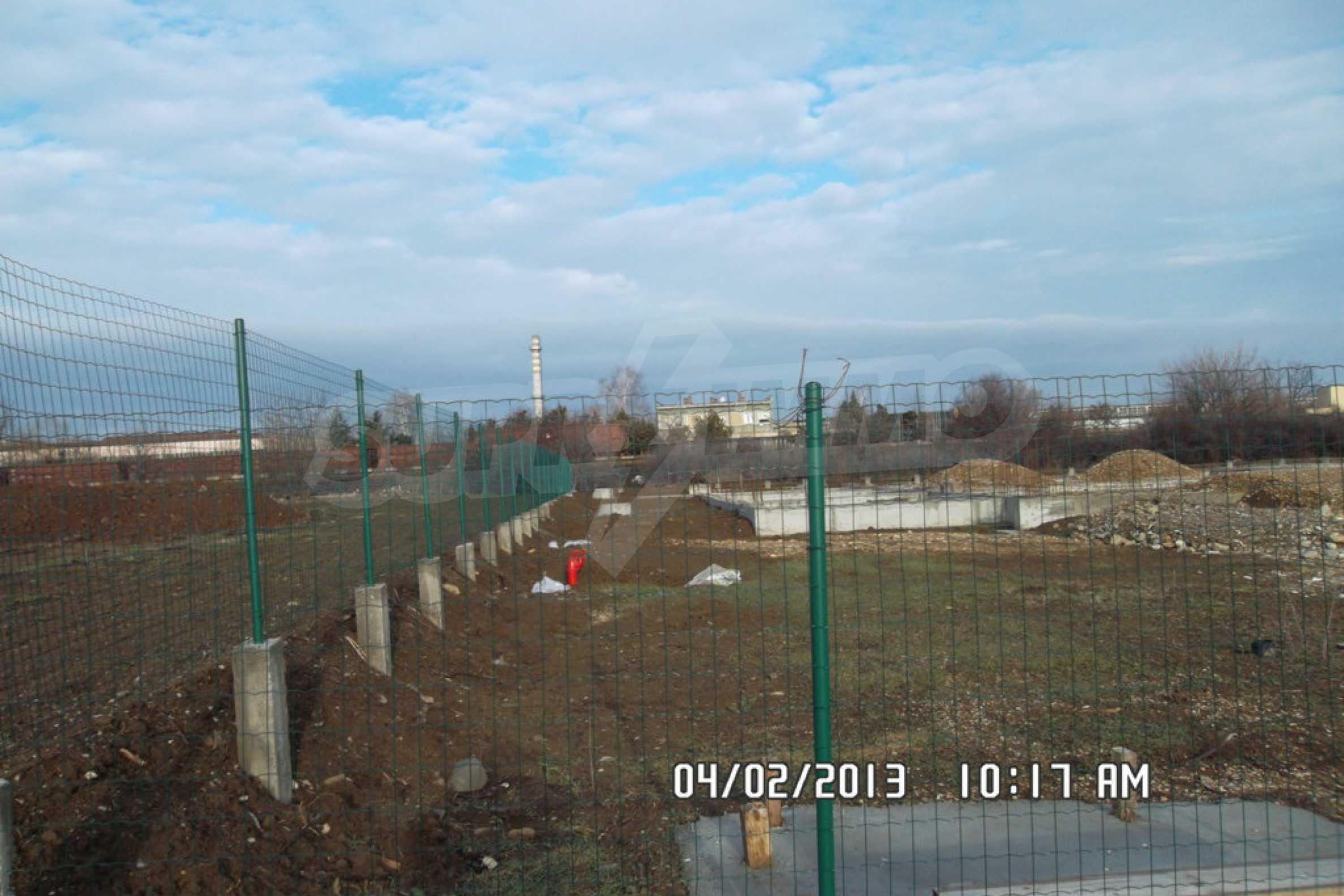 Grundstück im Industriegebiet von Lovech 6