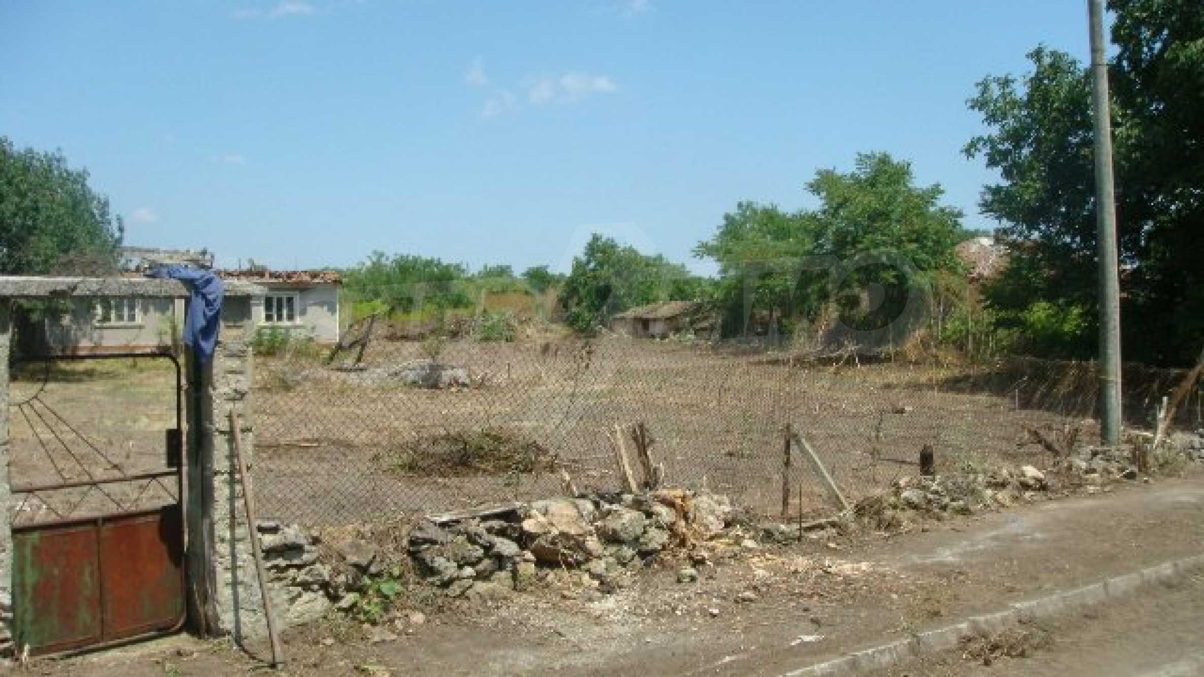 Haus in der Ortschaft Vranino 2
