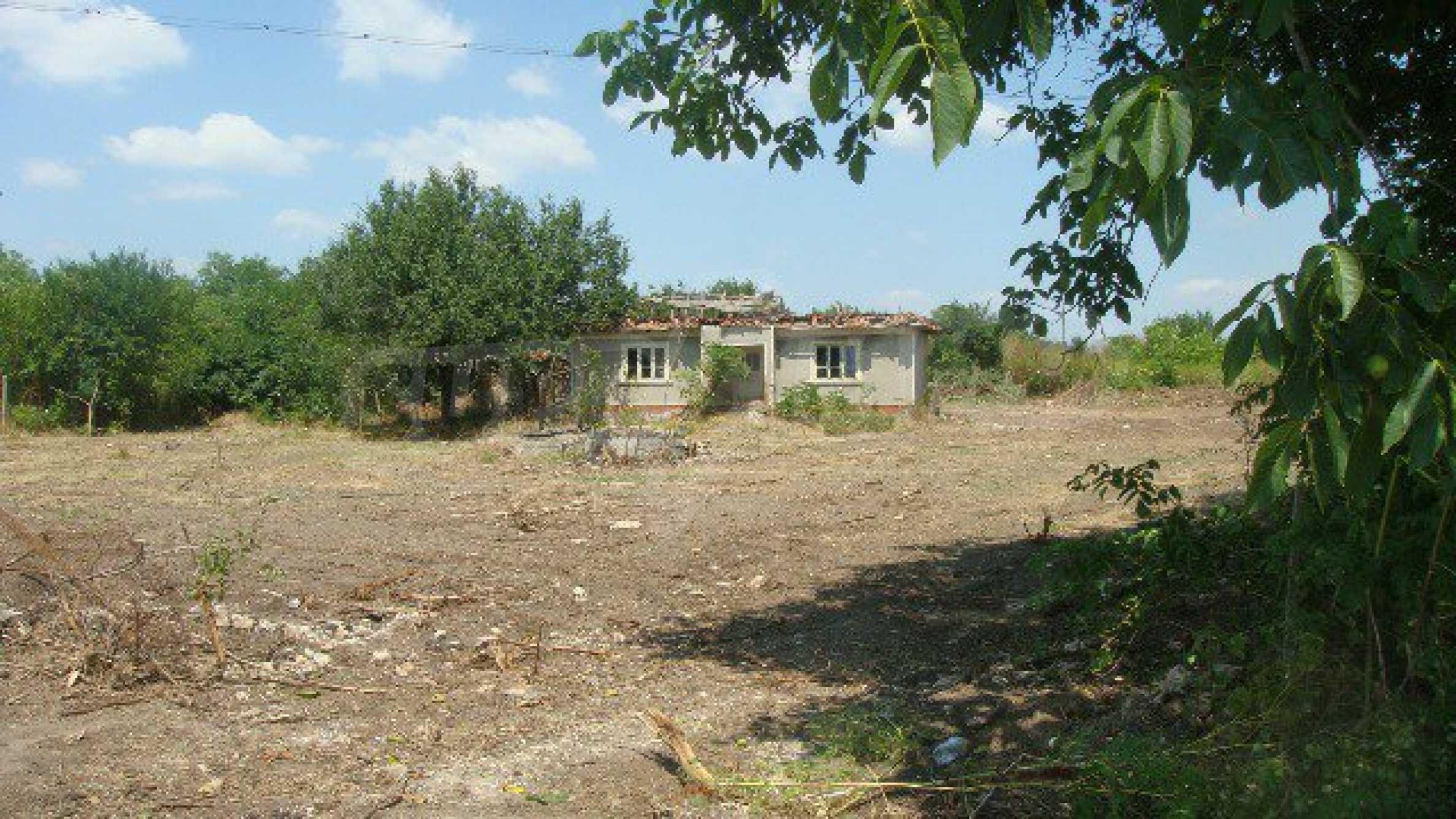 Haus in der Ortschaft Vranino 3