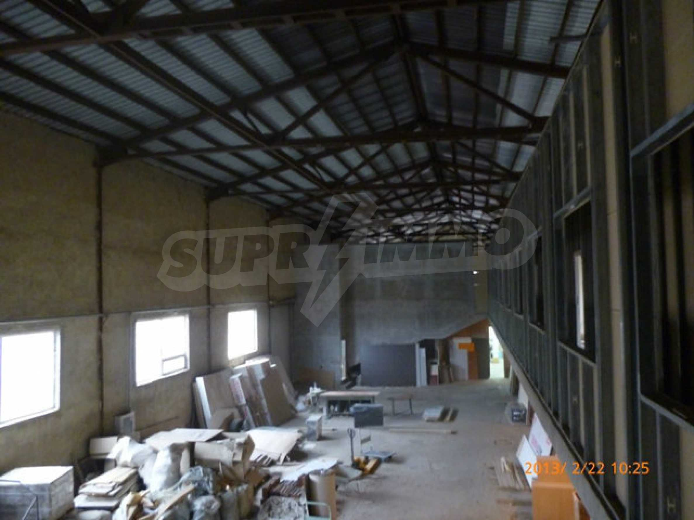 Industrial buildings for sale in Dobrich 14