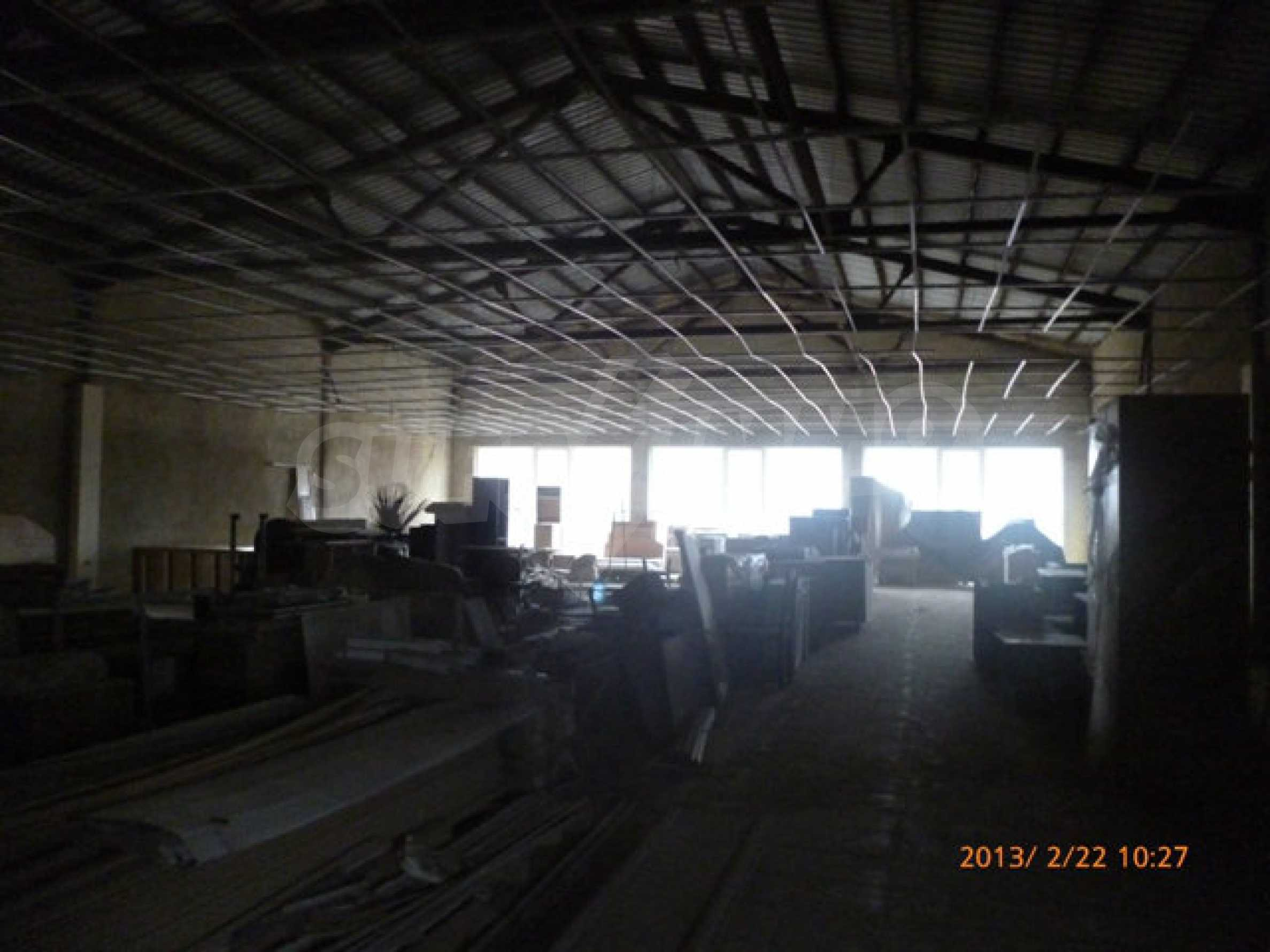 Industrial buildings for sale in Dobrich 15