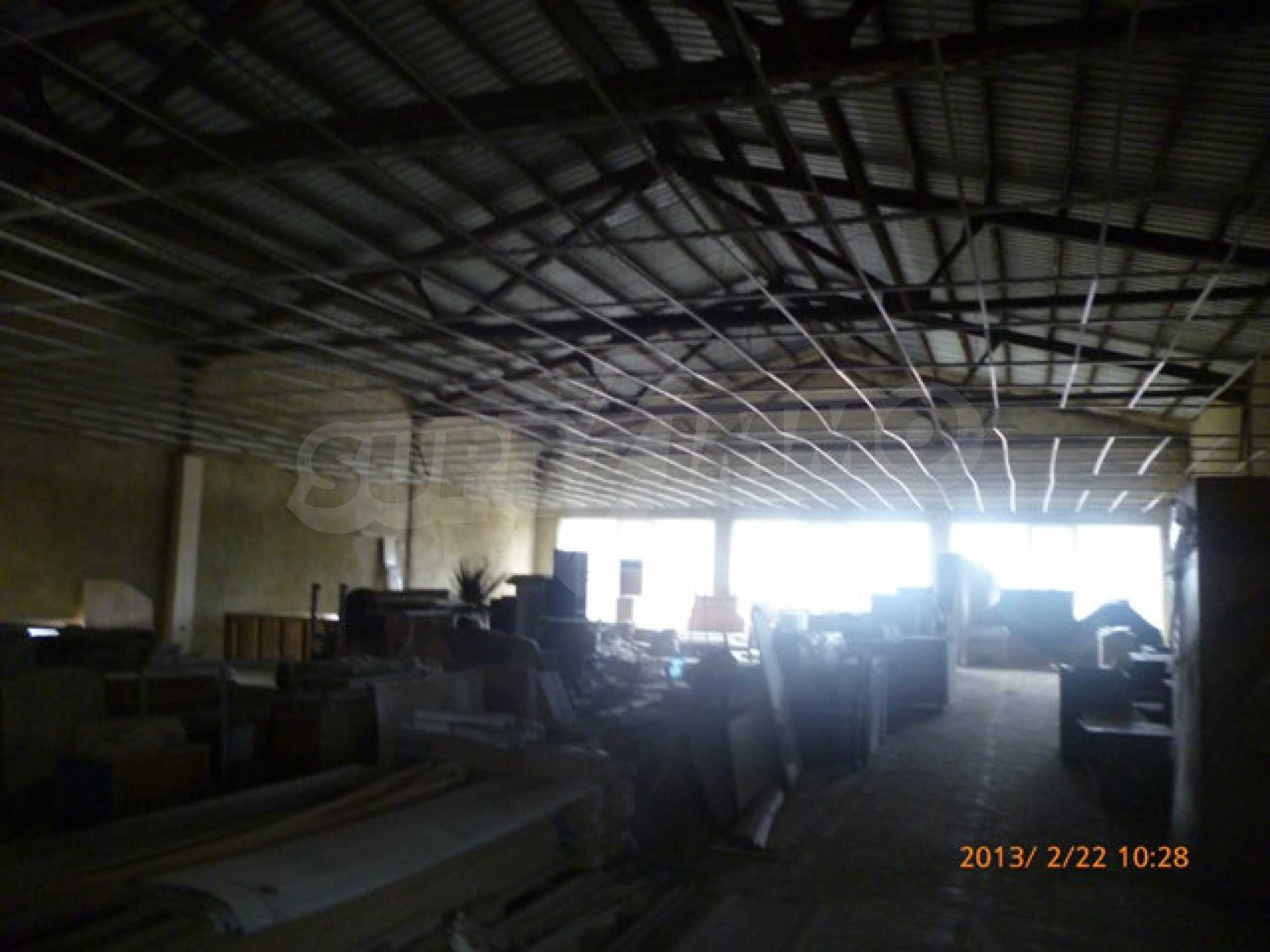 Industrial buildings for sale in Dobrich 17
