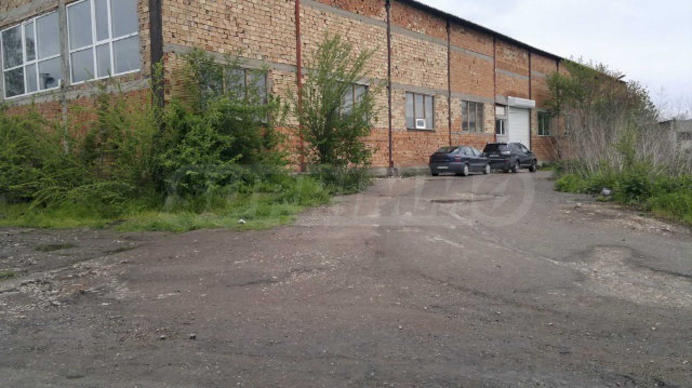 Industrial buildings for sale in Dobrich 5