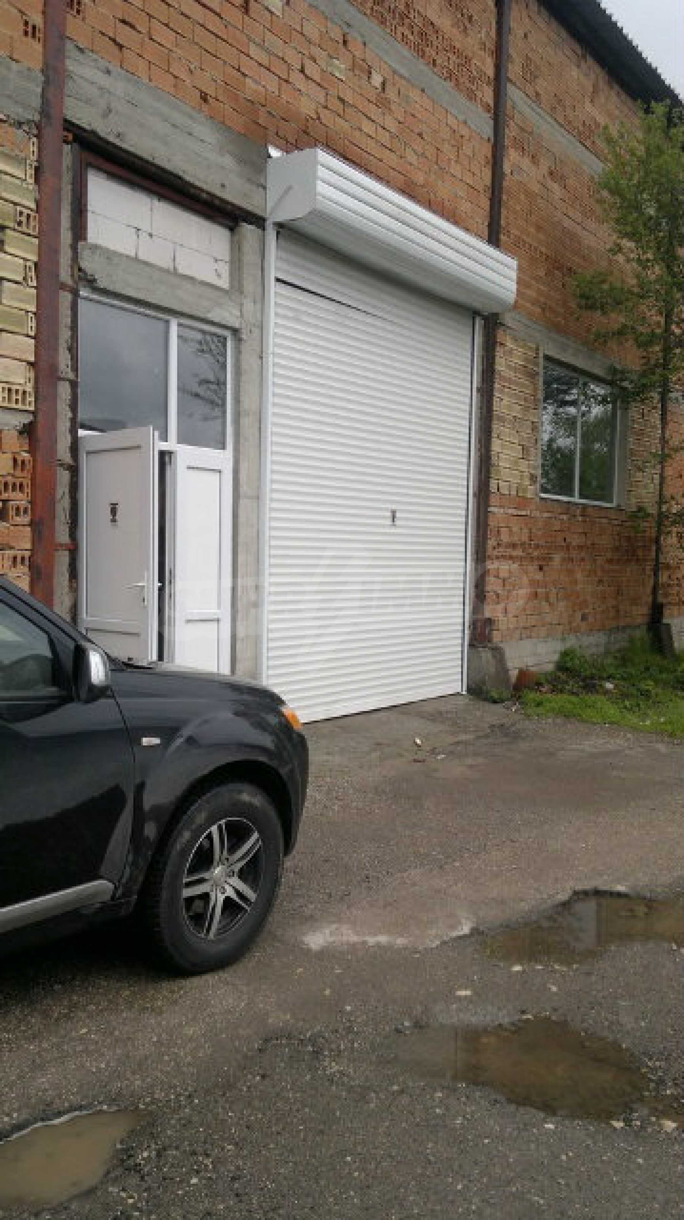 Industrial buildings for sale in Dobrich 7