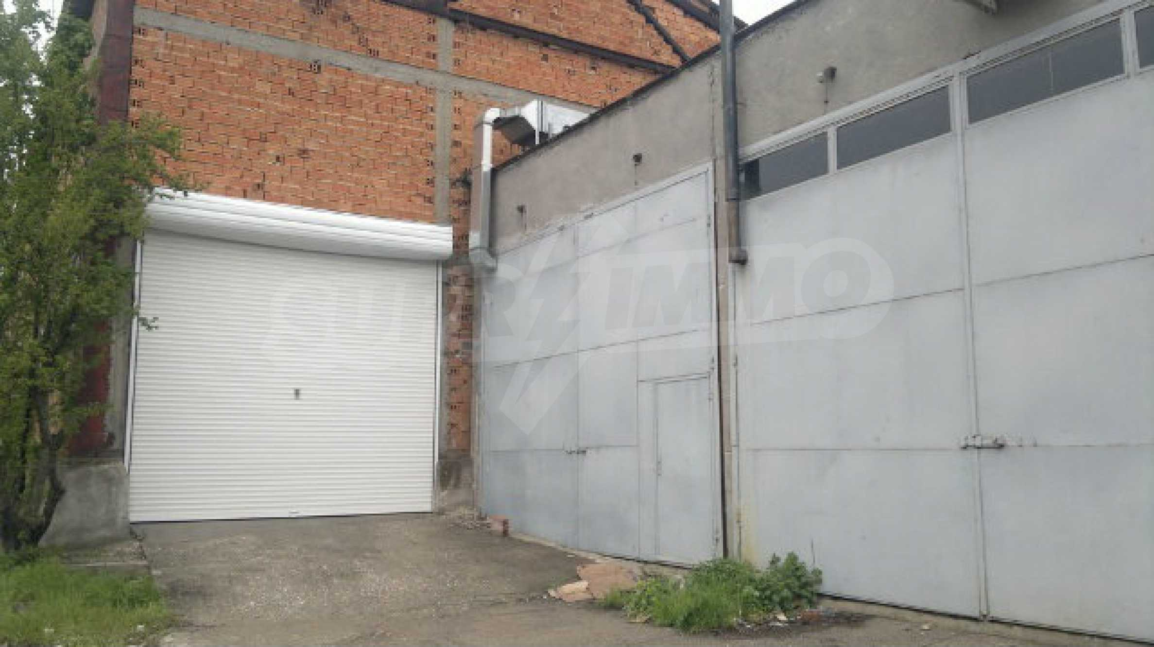 Industrial buildings for sale in Dobrich 8