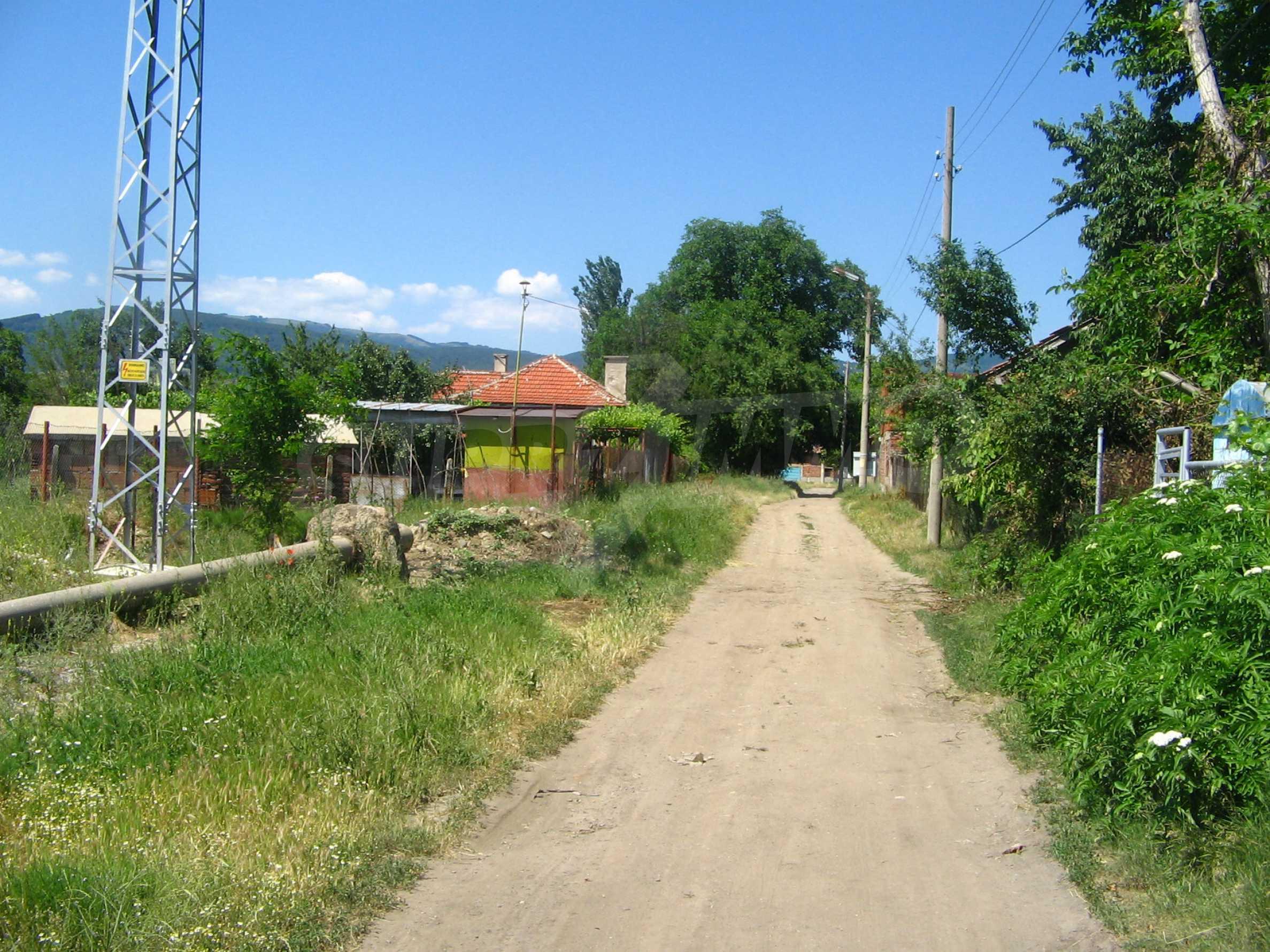 Grundstück mit Genehmigung zur Abfüllung von Quellwasser 11