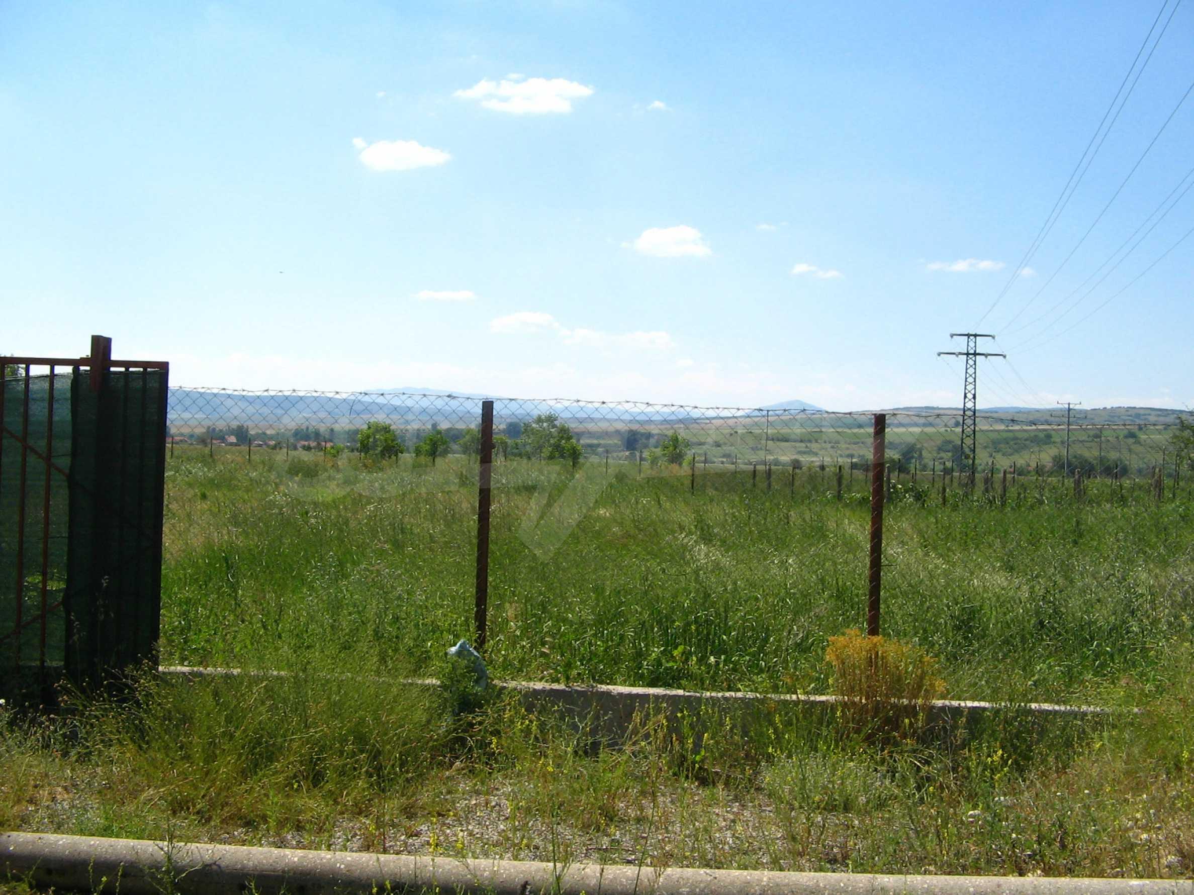 Grundstück mit Genehmigung zur Abfüllung von Quellwasser 2