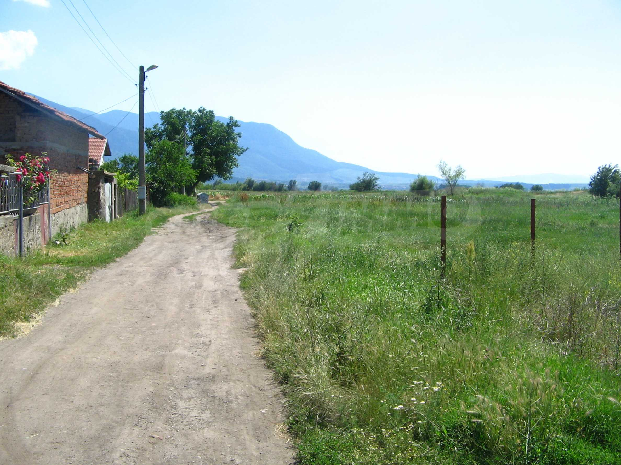 Grundstück mit Genehmigung zur Abfüllung von Quellwasser 4