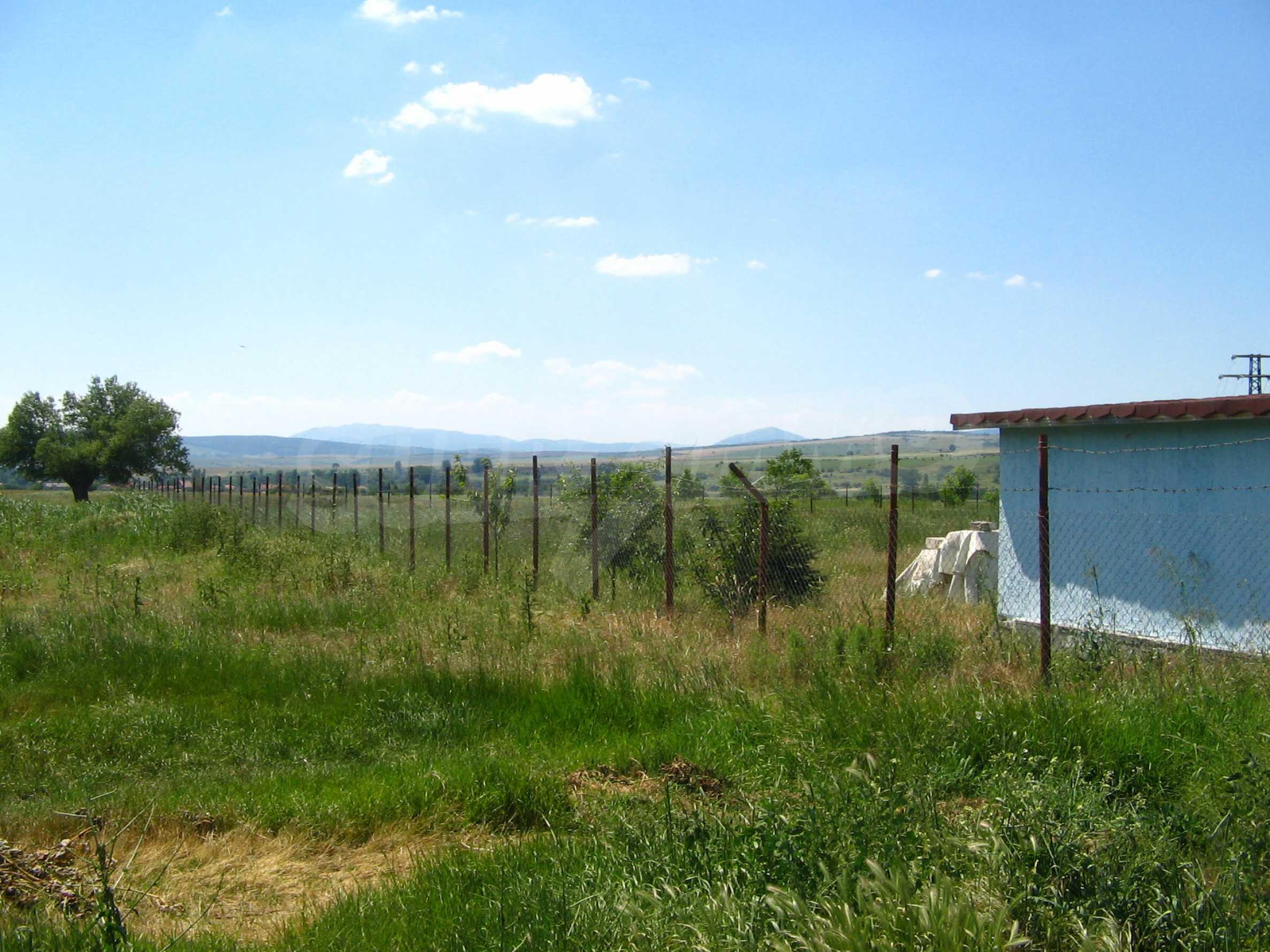 Grundstück mit Genehmigung zur Abfüllung von Quellwasser 5