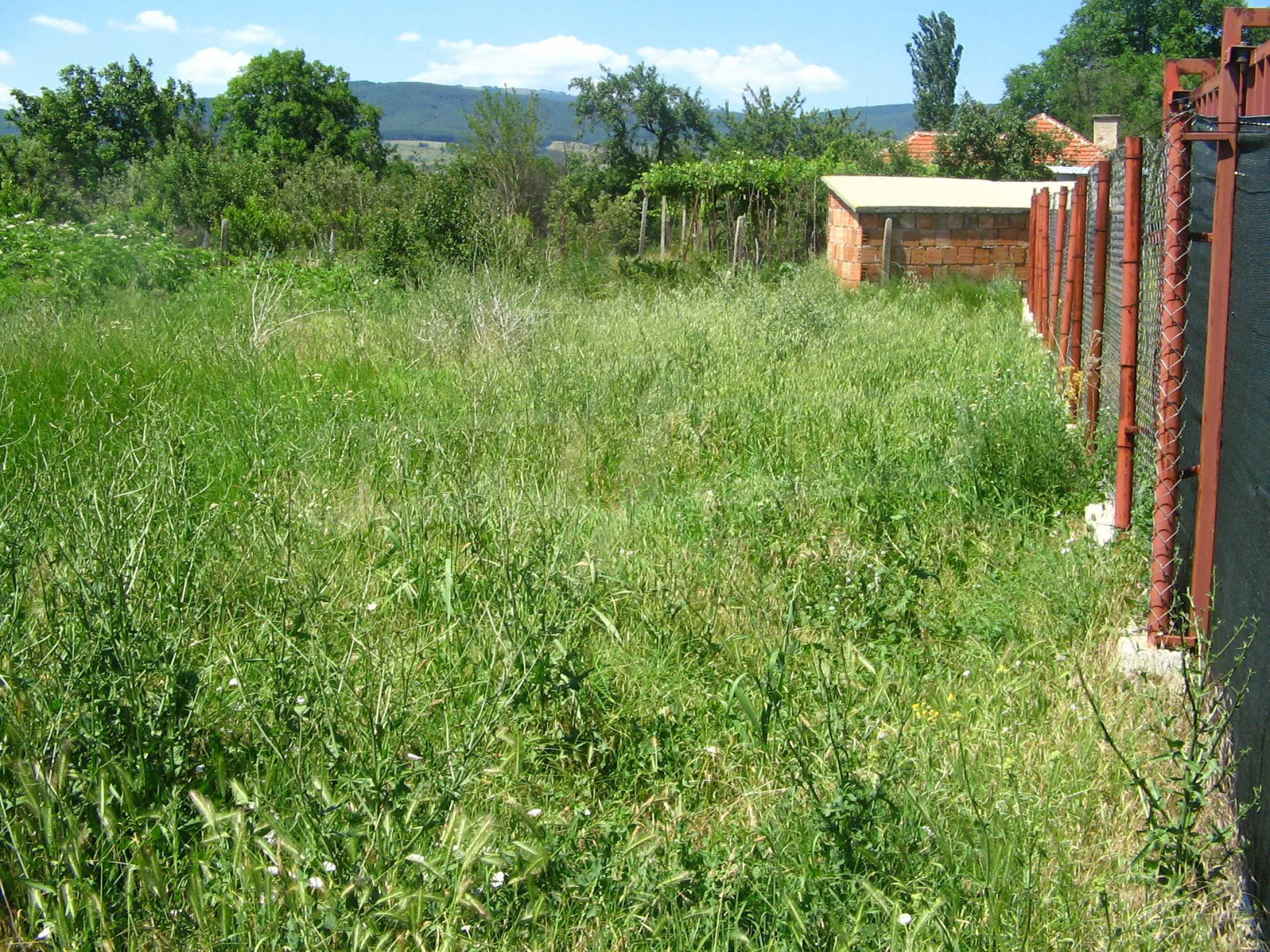Grundstück mit Genehmigung zur Abfüllung von Quellwasser 7